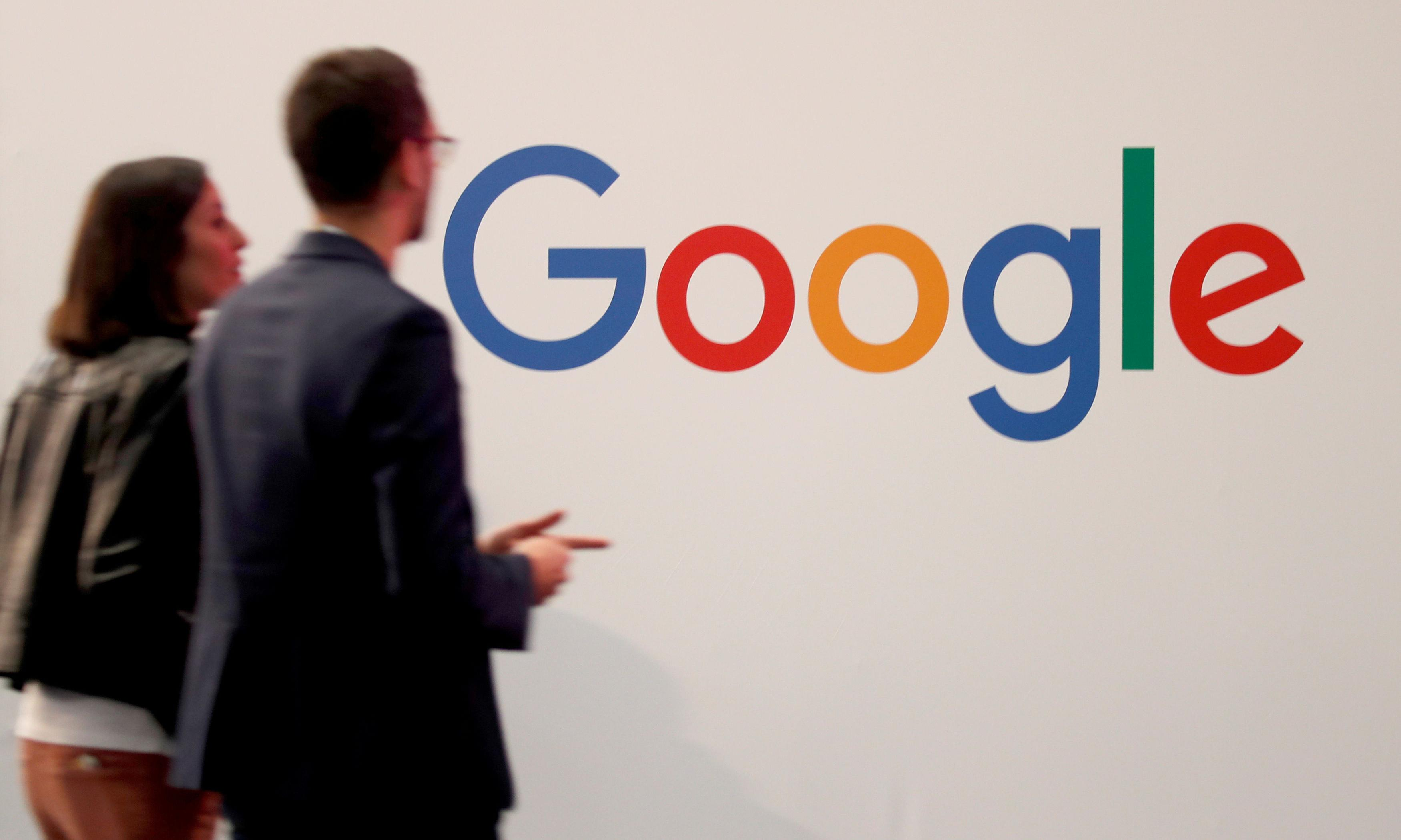 EU to investigate Google over data collection practices