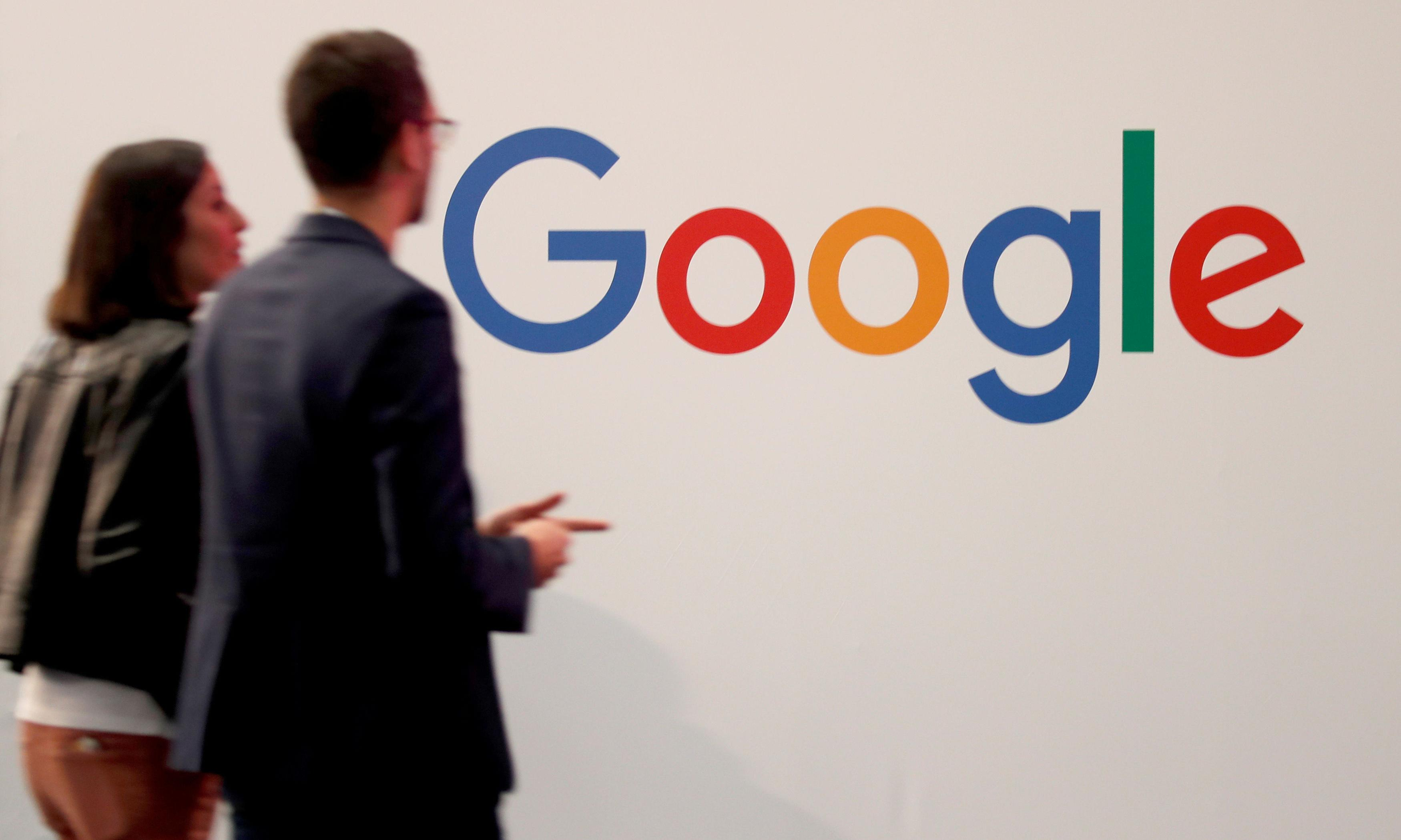 Google and YouTube reportedly pull hundreds of Trump ads for violating policies