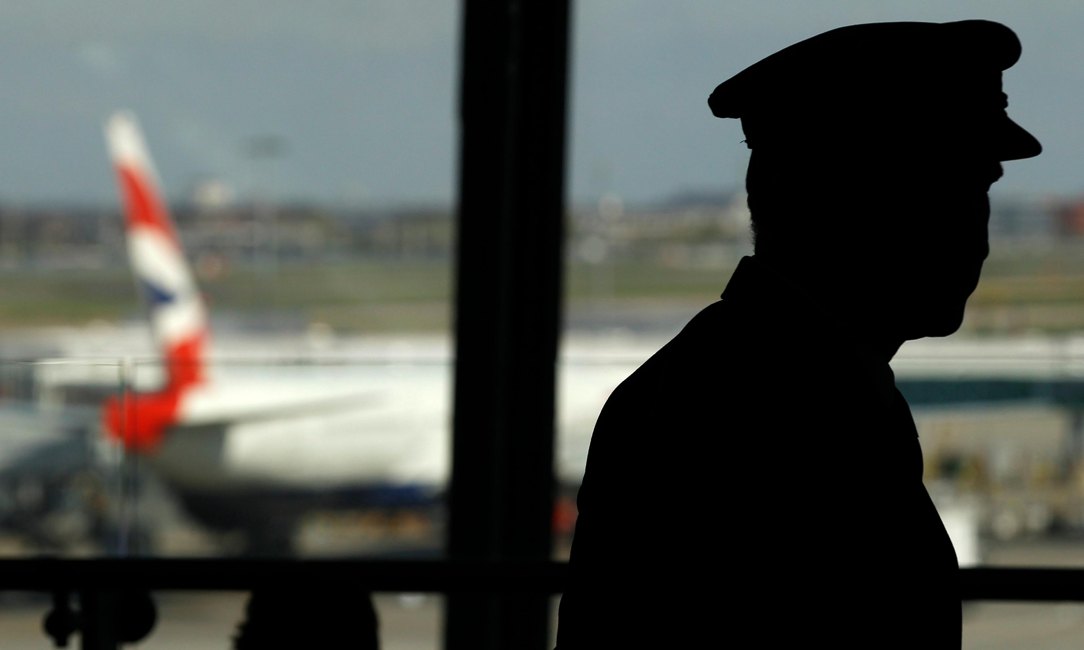 British Airways pilots back August strike