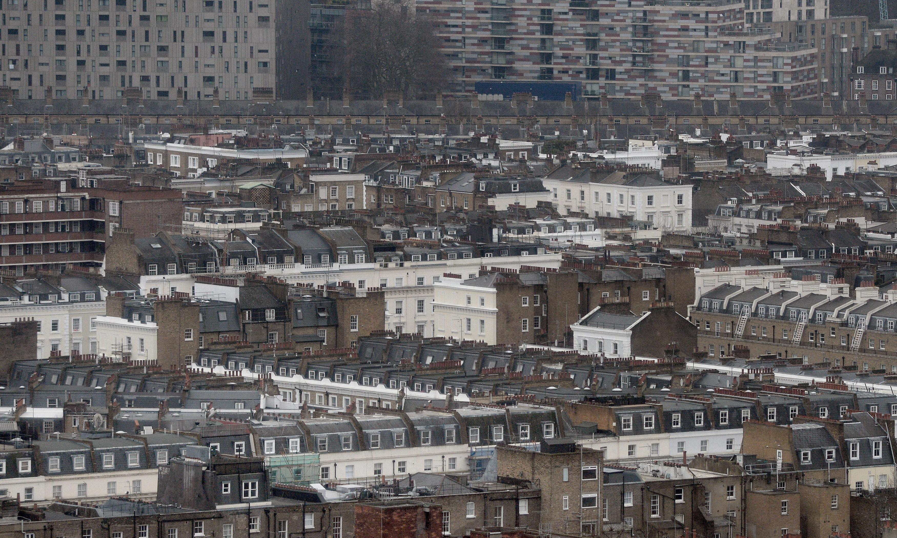 Most buy-to-let lenders refuse loans when tenants are on benefits