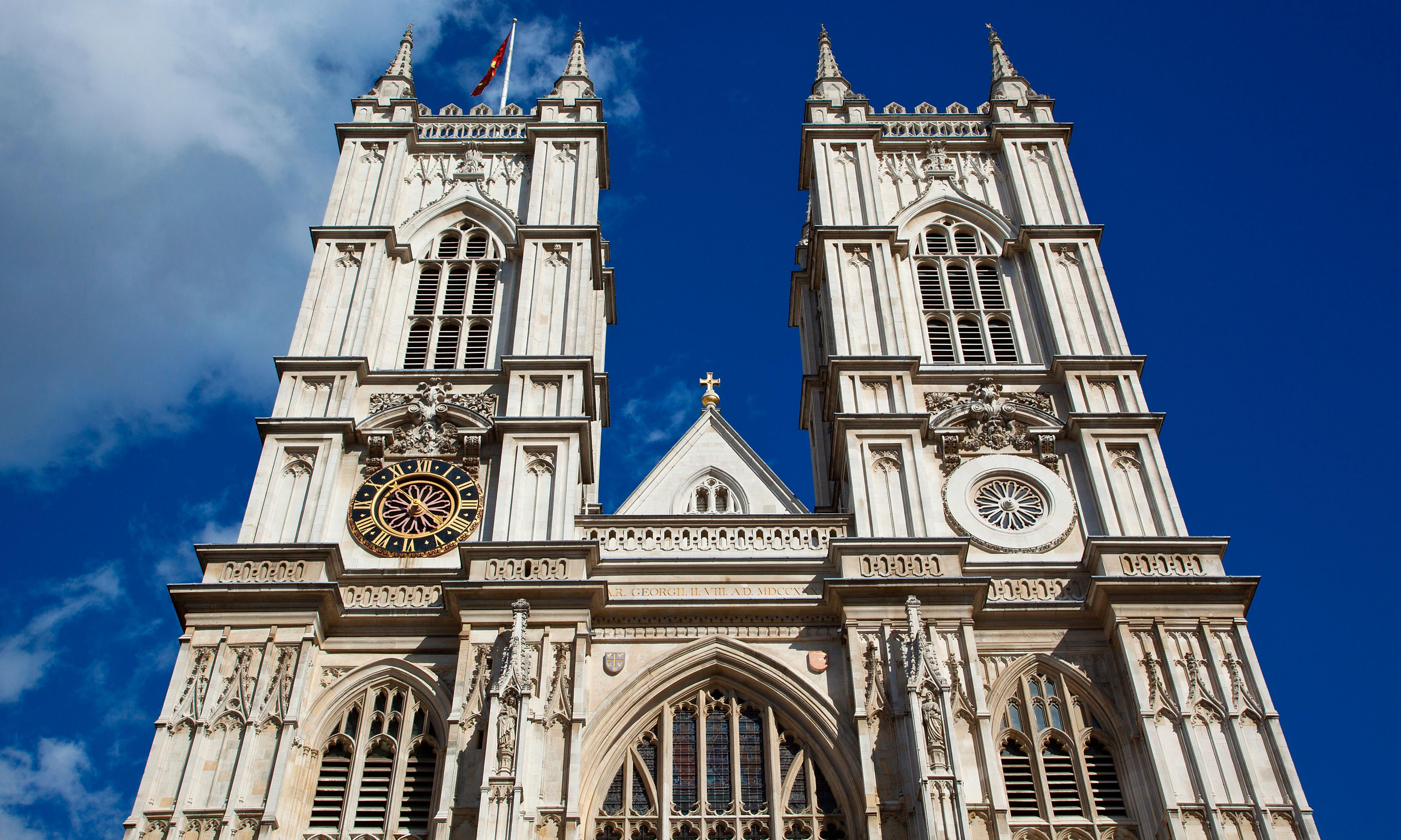 Westminster Abbey treasures go on display for 750th anniversary