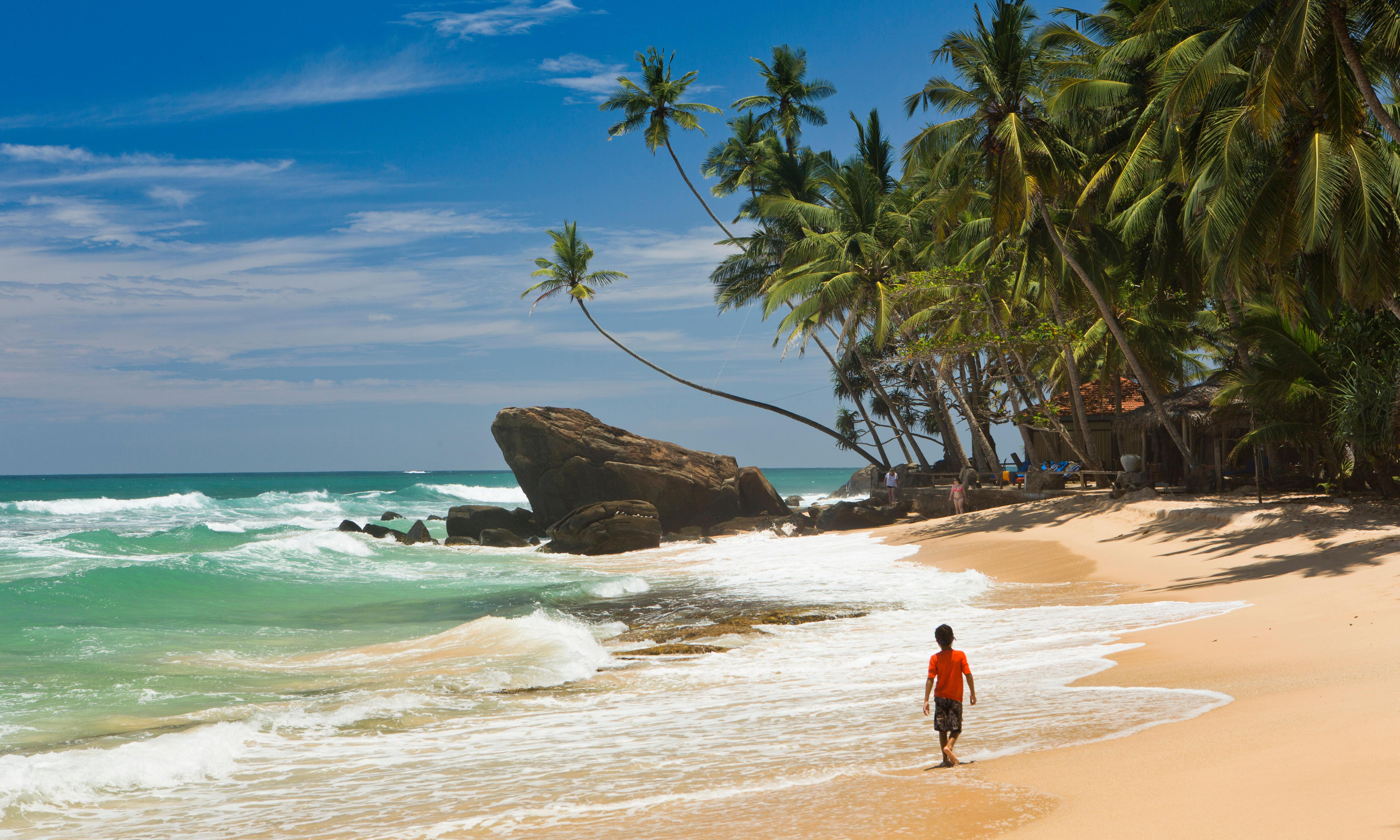 Sri Lanka bombings: three months on, tourism workers tell their stories