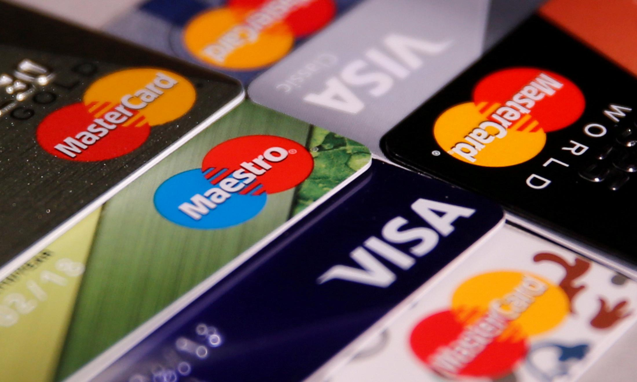 FCA: credit card firms must stop suspending all users in debt spiral