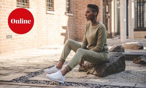 Writer, model and activist Yrsa Daley-Ward will talk to Iman Amrani in the next of our Fresh Voices digital event series