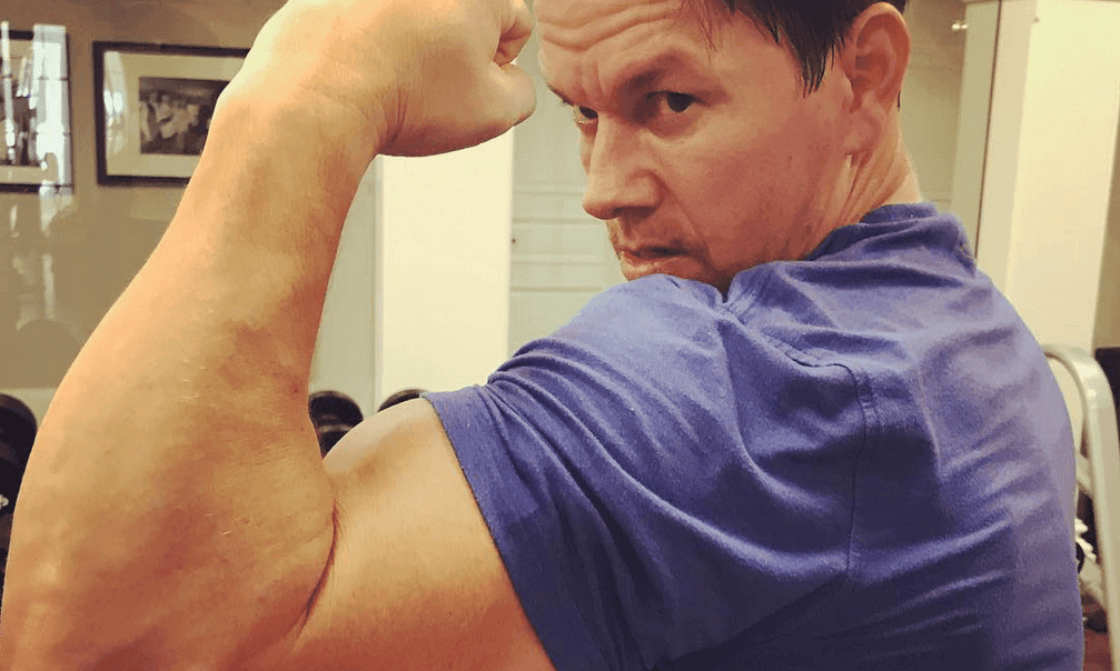 A 2.30am start, mega-workouts and cryotherapy: what's behind Mark Wahlberg's extreme daily schedule?