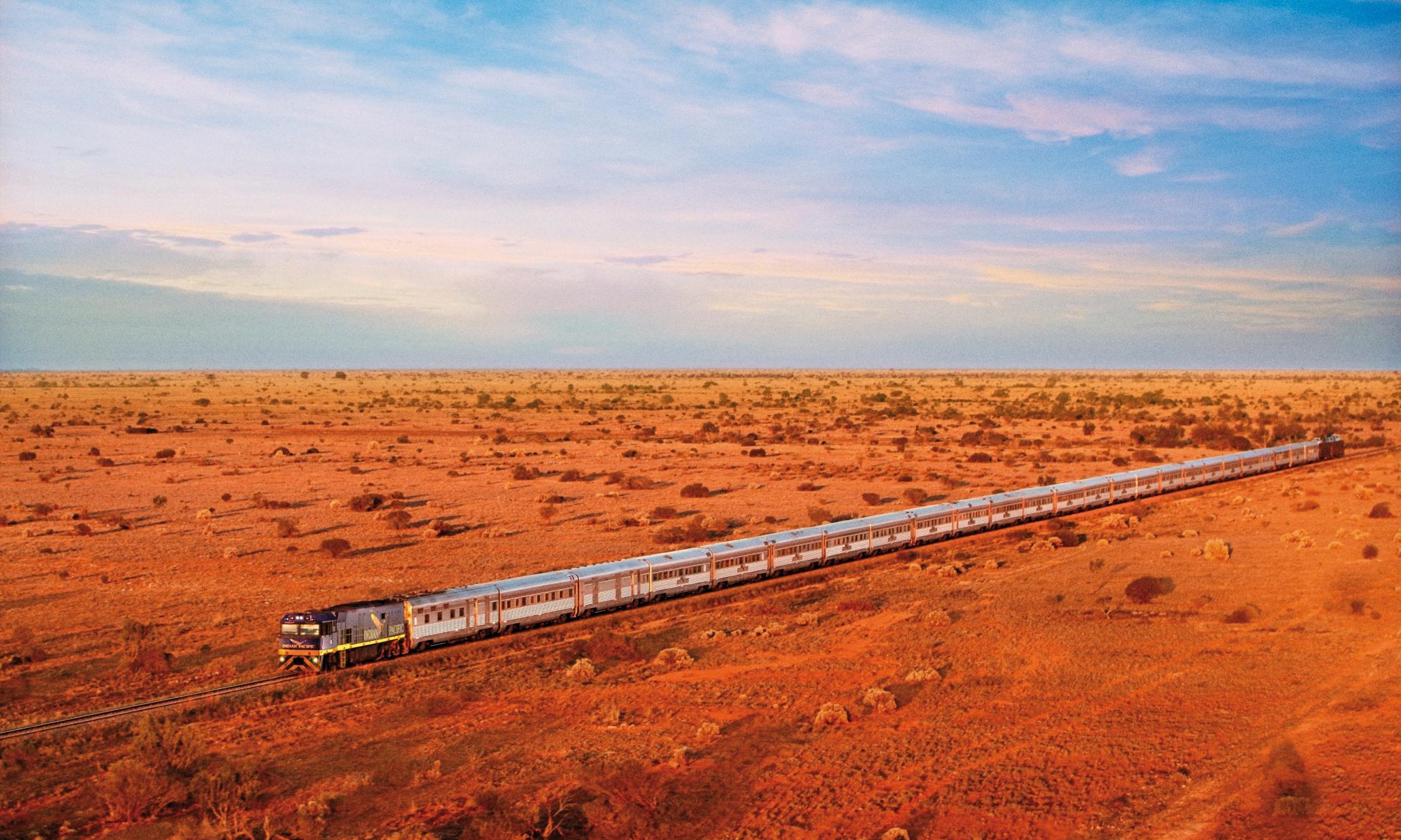 Gastro outbreak strikes more than 100 passengers on Sydney to Perth train