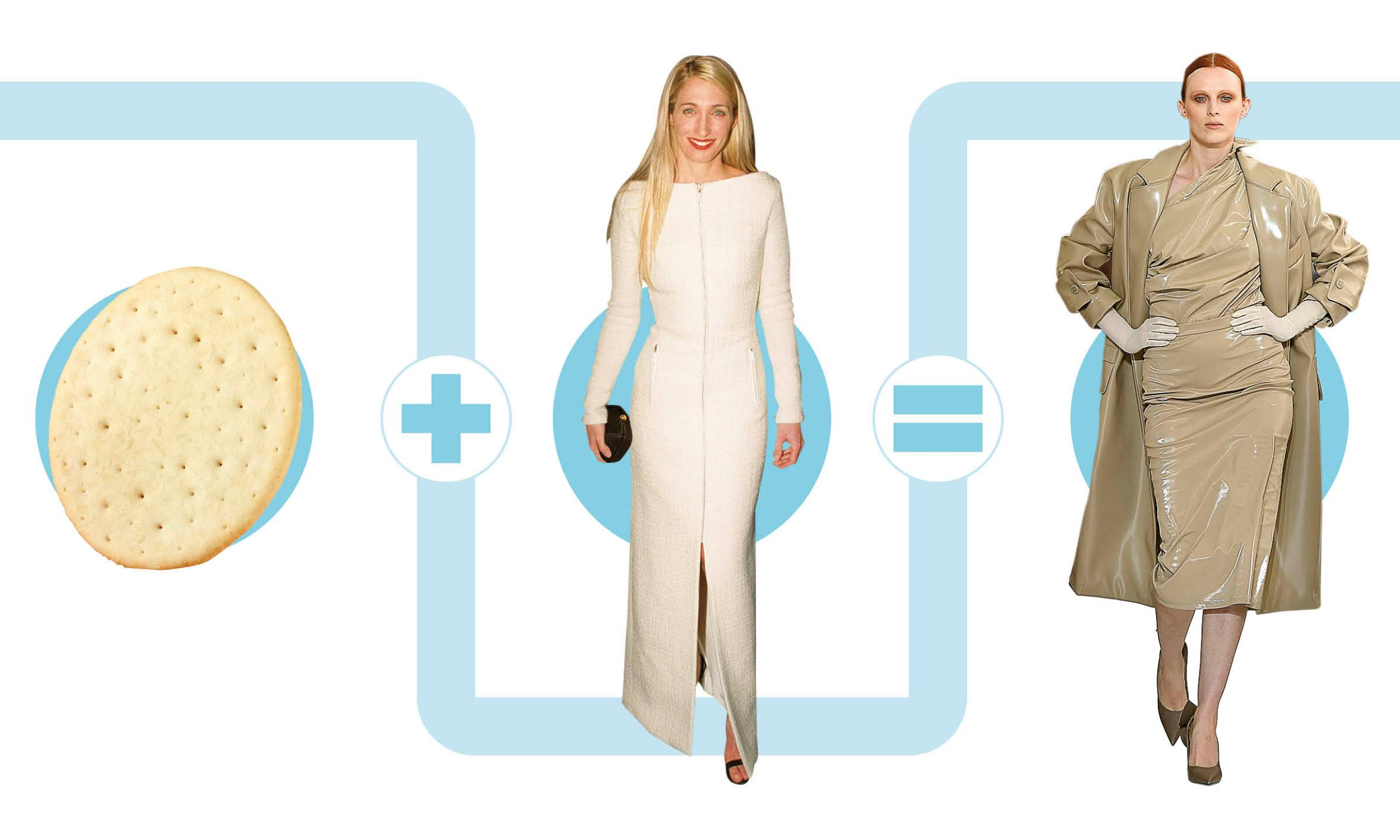 How to wear the key catwalk trends – from beige to boilersuits