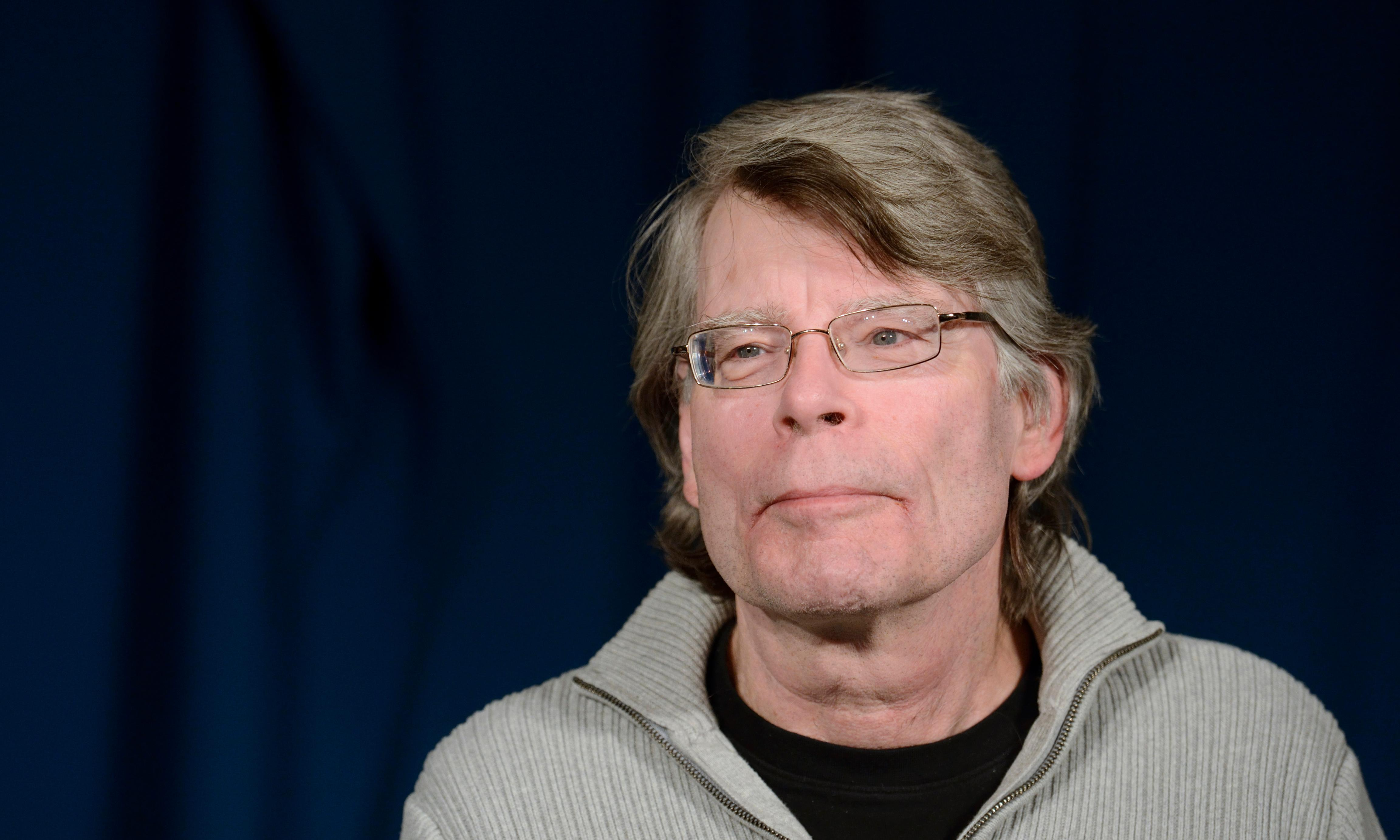 The prince of punching up: why Stephen King rules Twitter