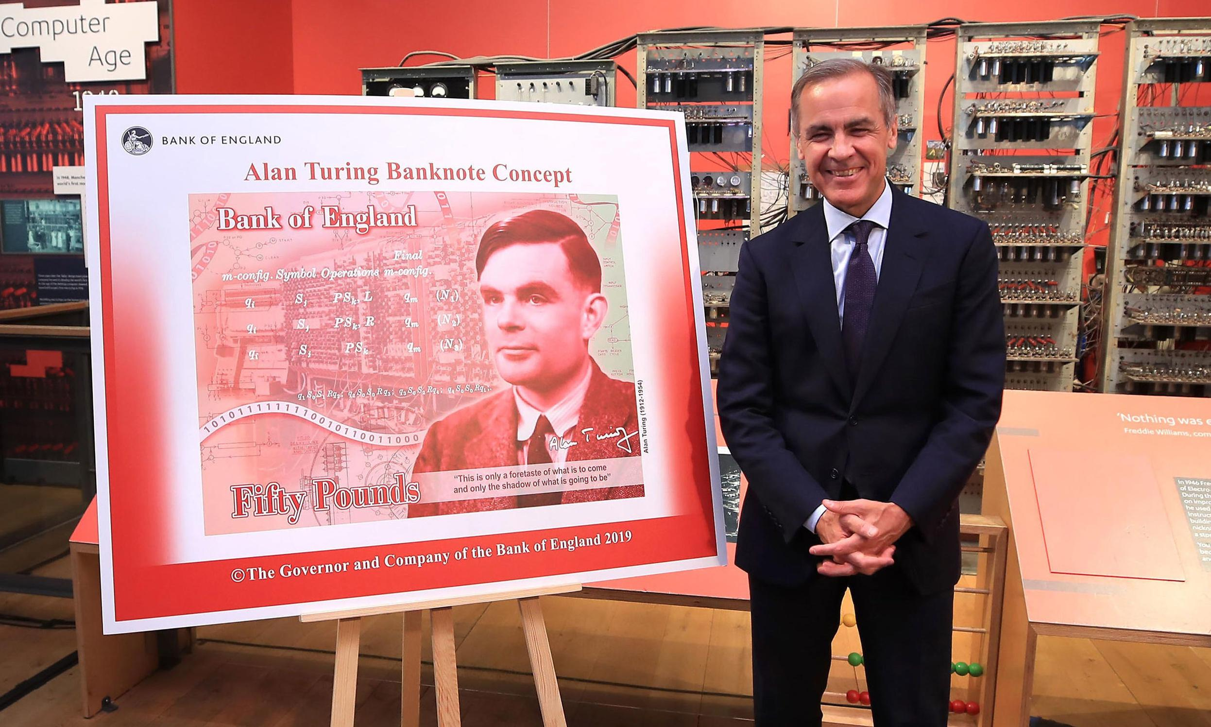 Alan Turing inquest verdict is questionable