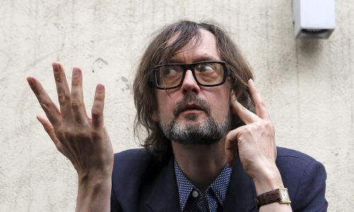 Jarvis Cocker will join the debate at The Convention, in partnership with the Observer.
