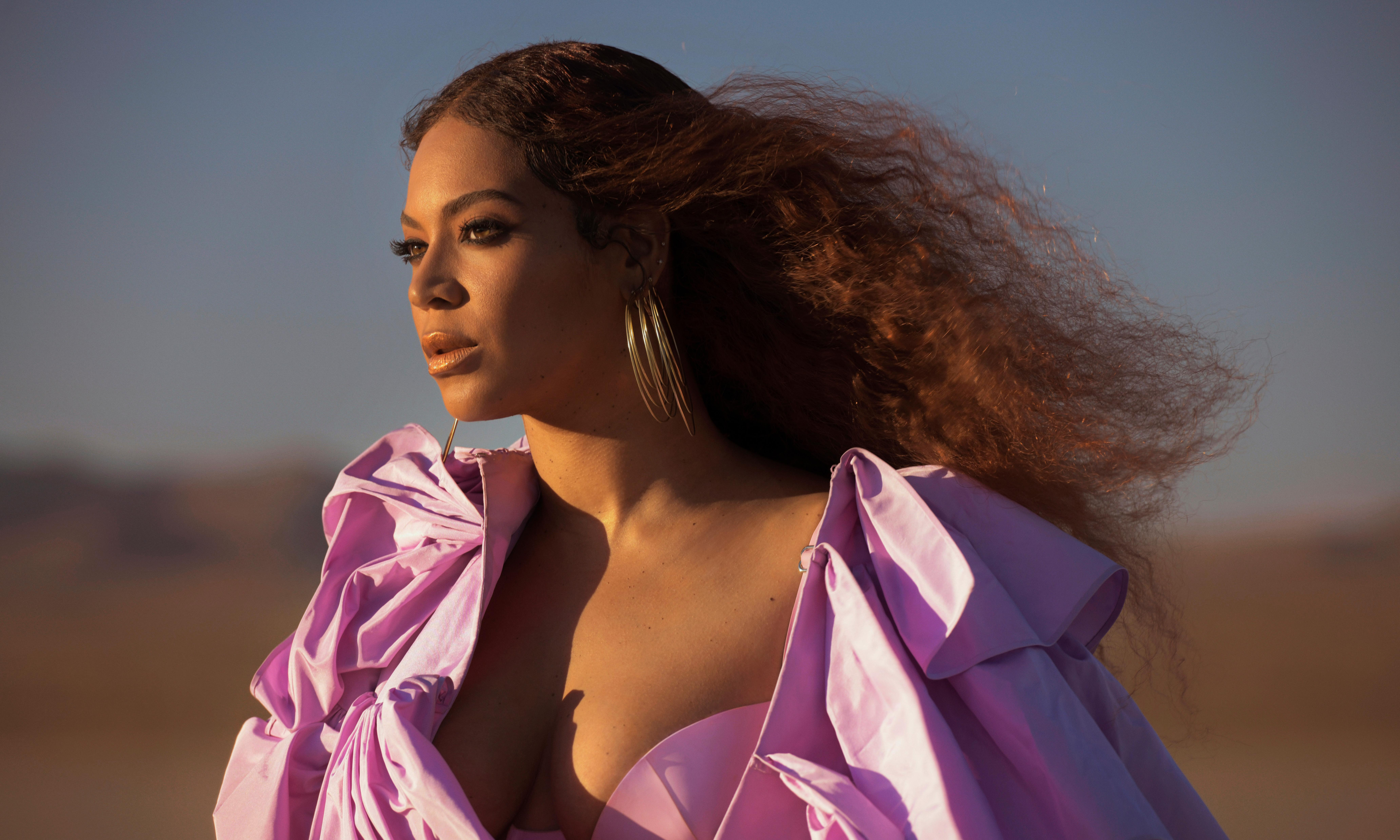 Crazy in love with Beyoncé? Here's the show for you – podcasts of the week