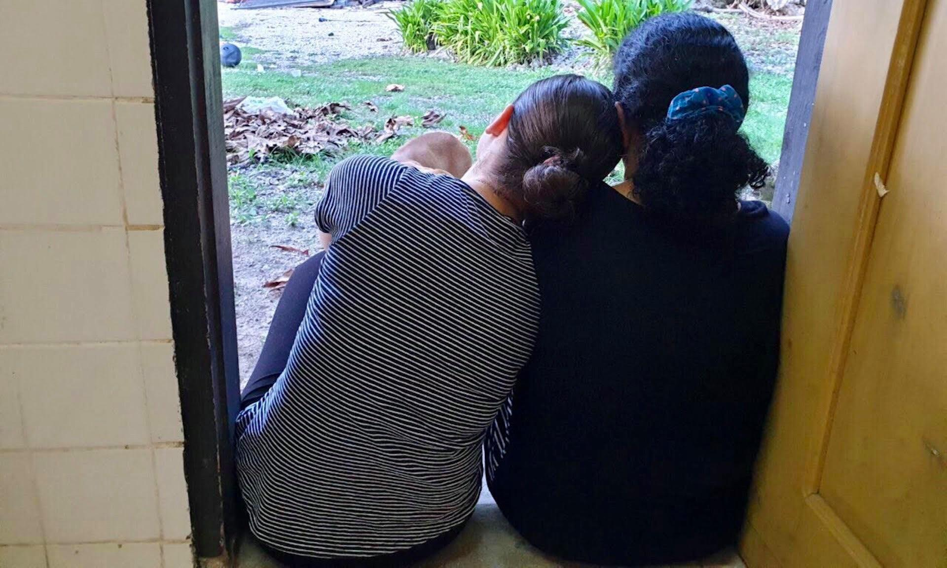 'Australia is a bigger cage': the ongoing trauma of Nauru's child refugees