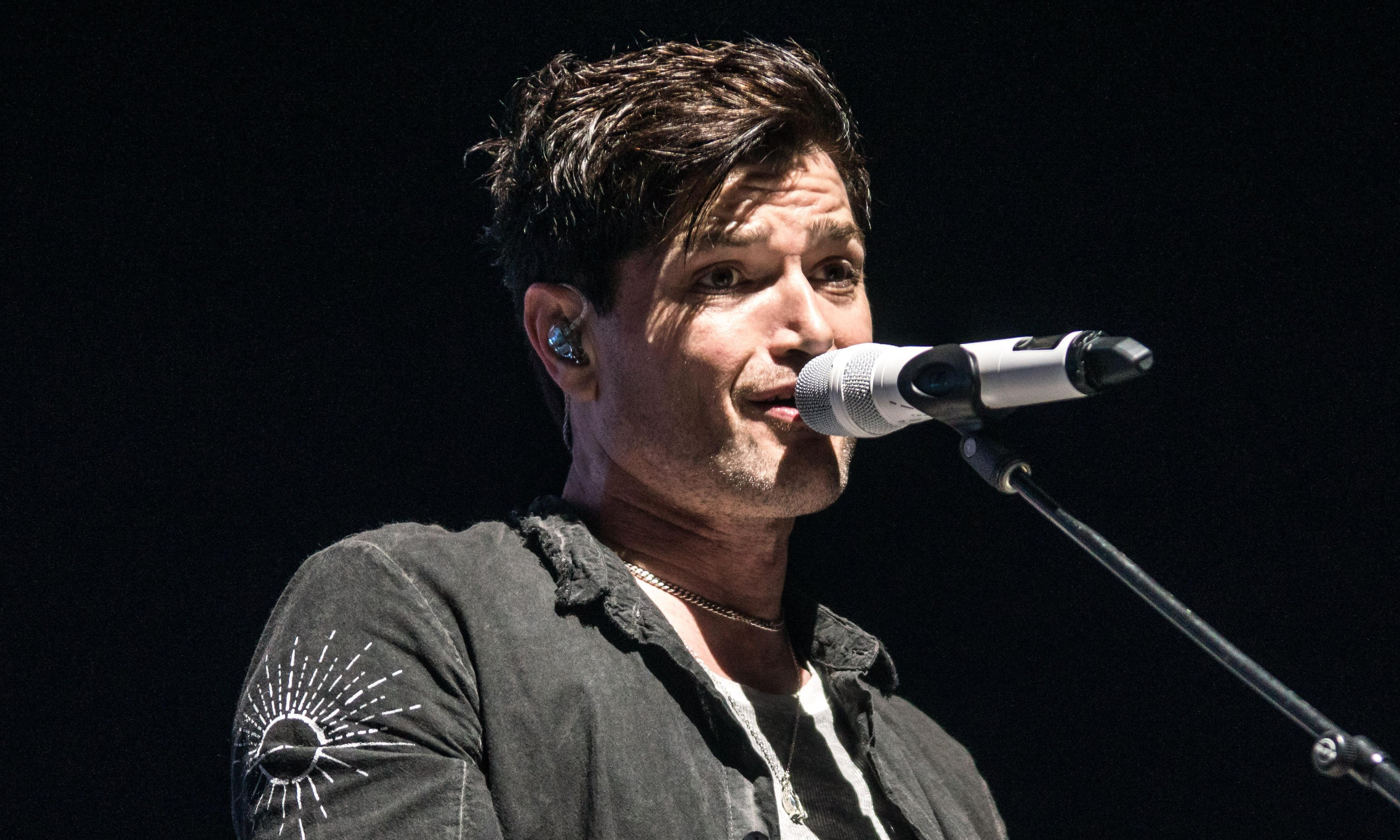 The Script review – stadium rock at its most cliched