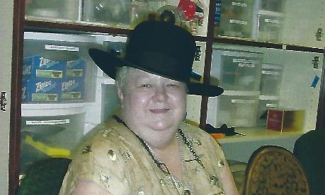 Joy Bondini obituary