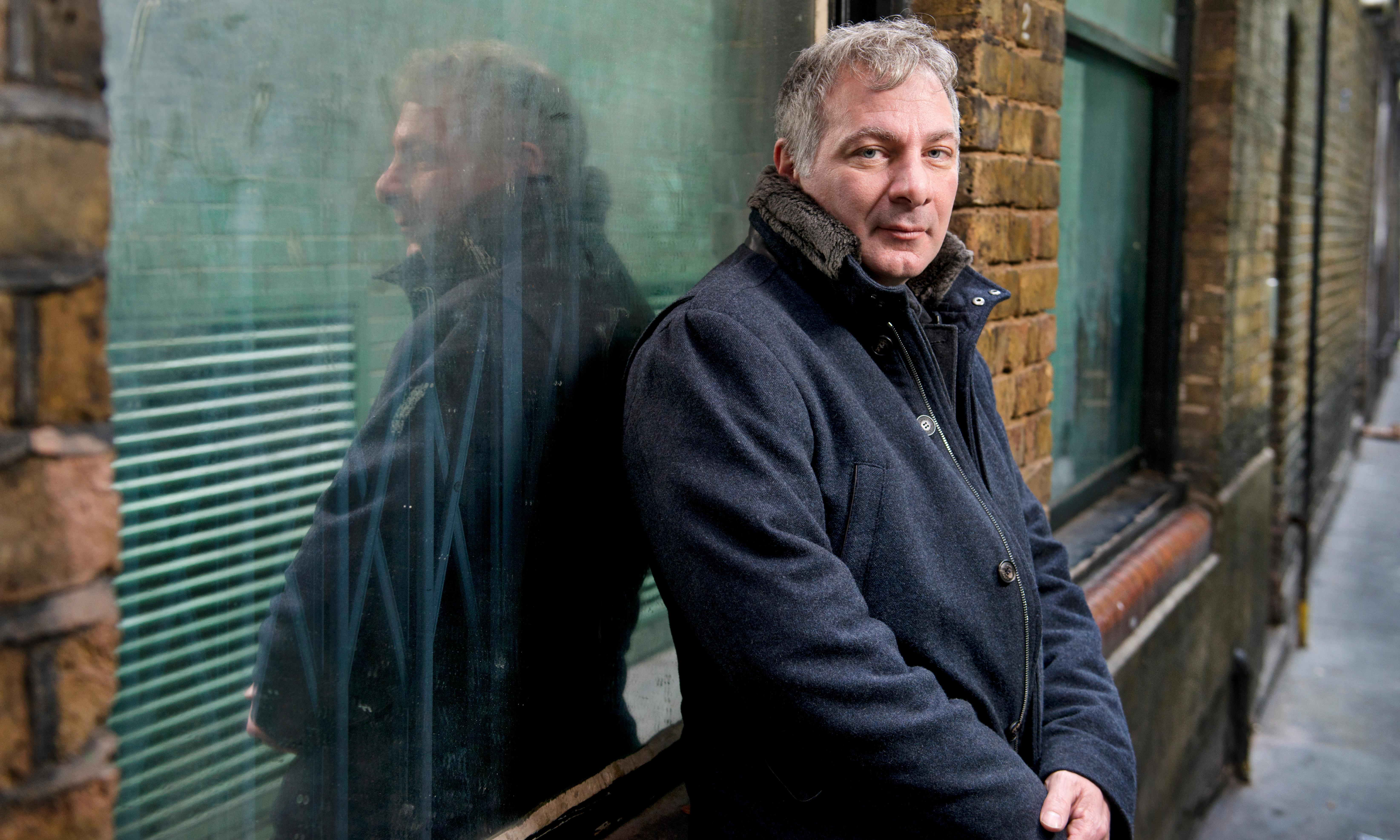 Binge-watching Jed Mercurio goes beyond the line of duty