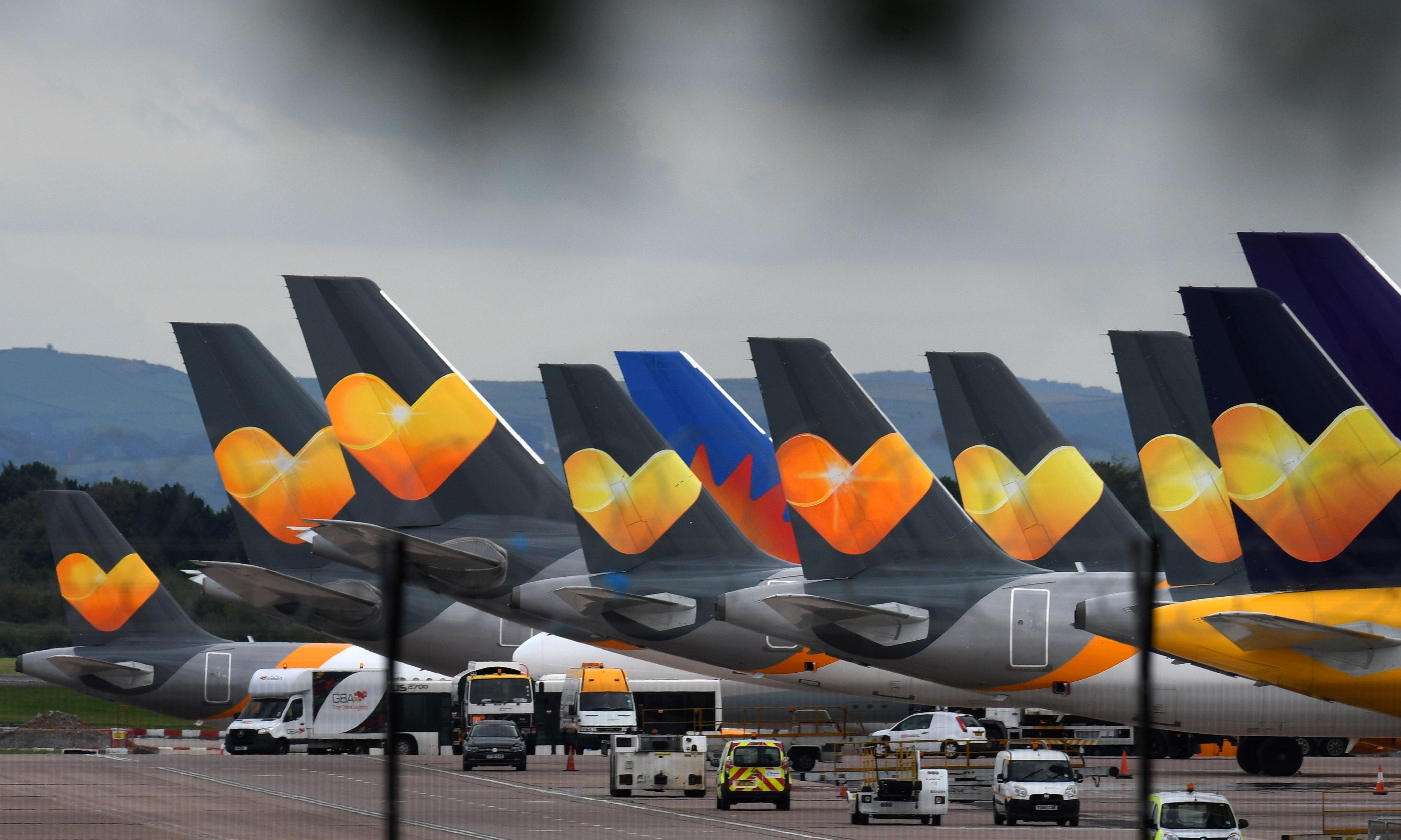 Thomas Cook was brought down by incompetence, not boardroom greed