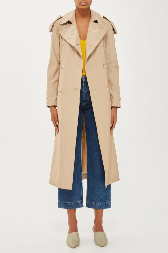 Trenchcoat by Boutique at Topshop