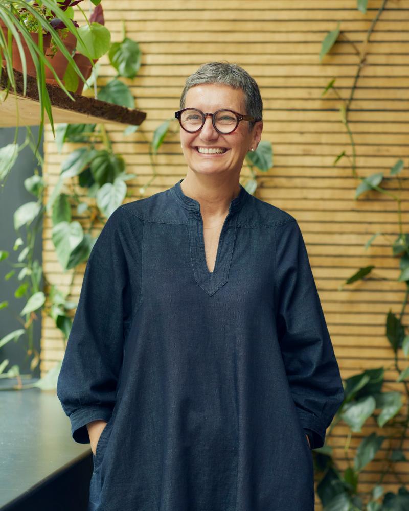 'It's the right time': Toast CEO, Suzie de Rohan Willner.