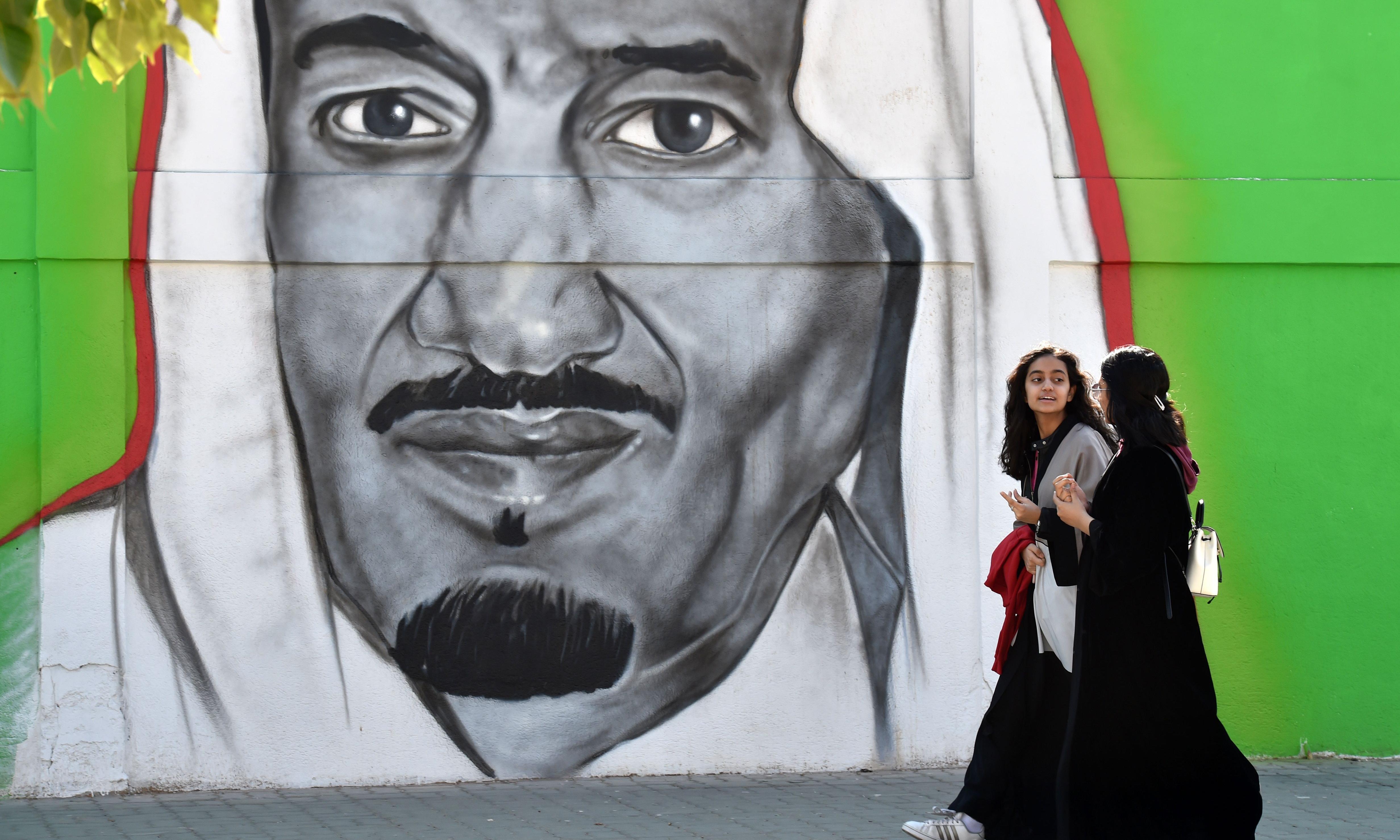 Young v old, urban v rural: cultural reforms expose Saudi fault lines