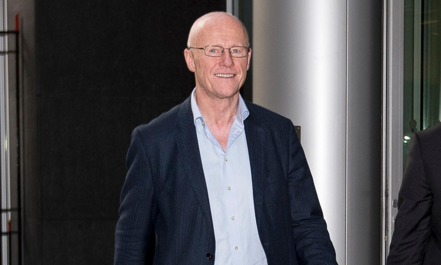 Phones4u founder vows to leave UK to avoid higher taxes