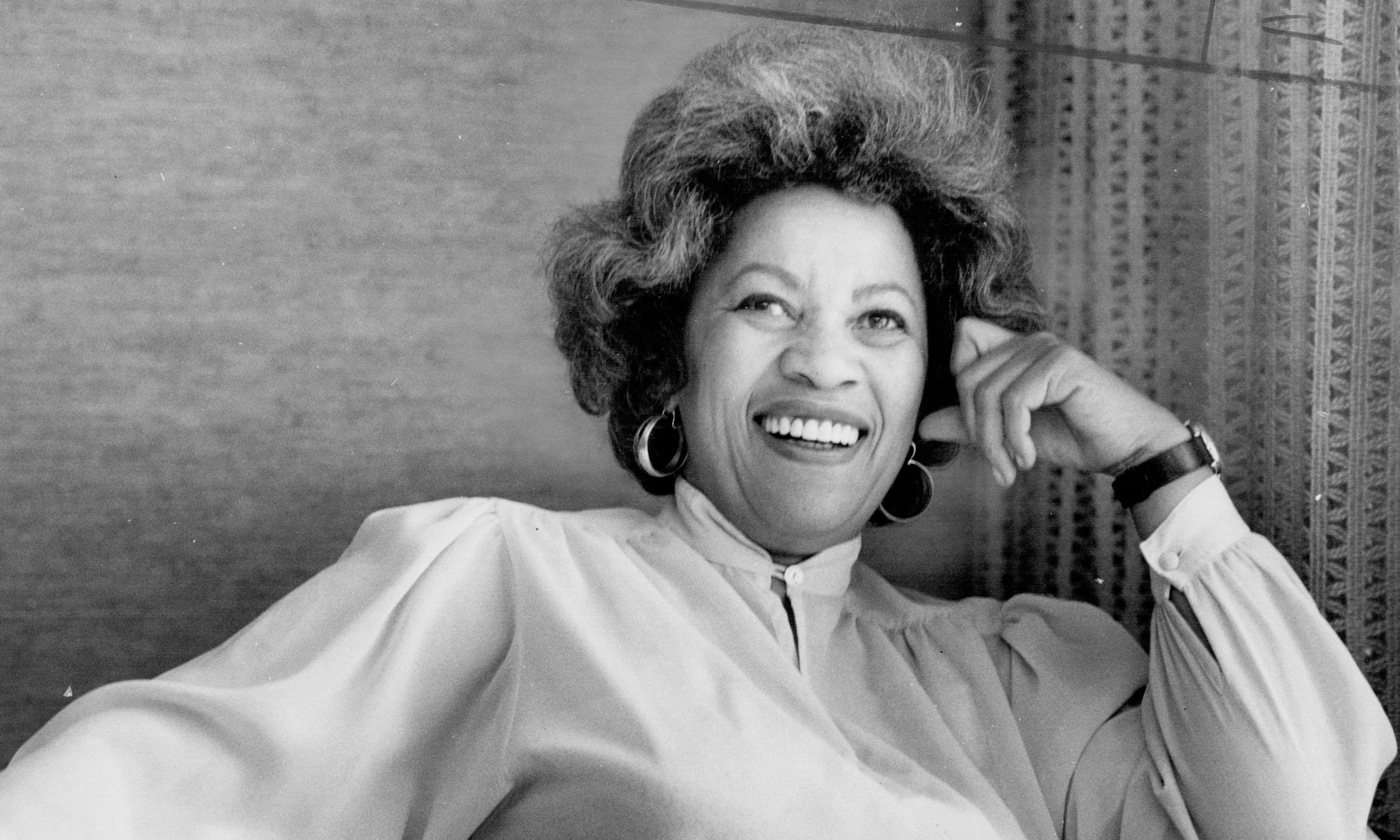 Toni Morrison: farewell to America's greatest writer – we all owe her so much