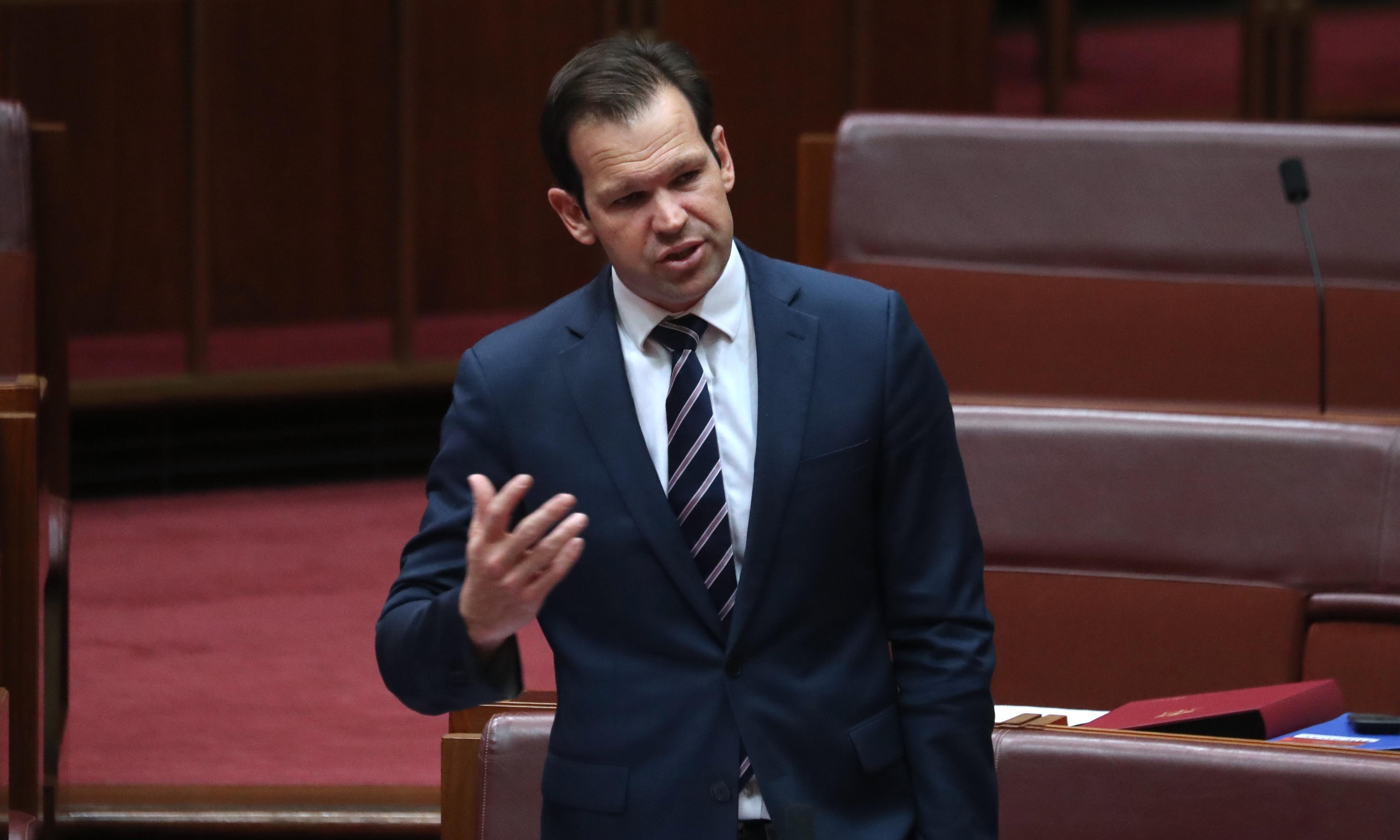 Coalition defies Senate order on scandal-ridden regional grants scheme