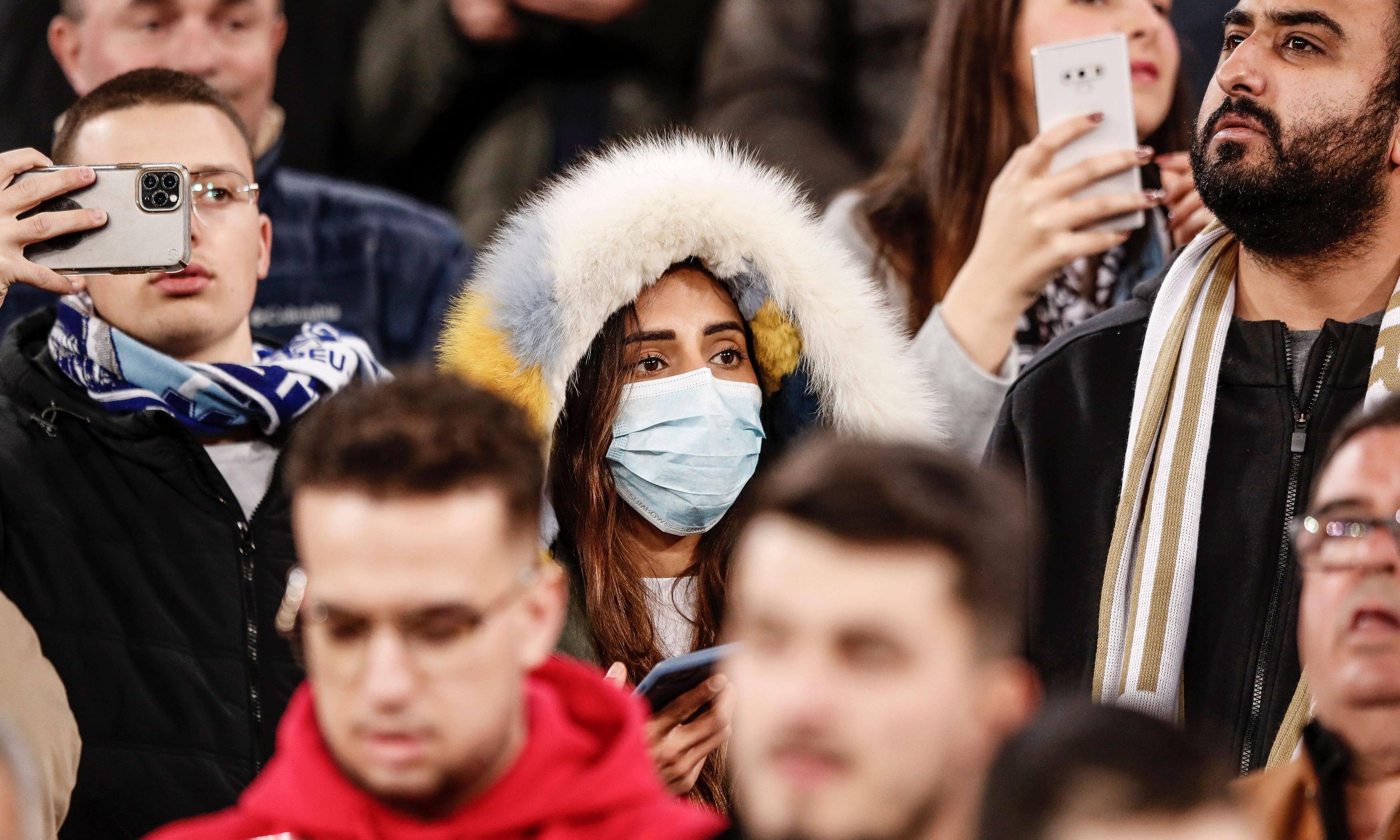Millions of uninsured Americans like me are a coronavirus timebomb