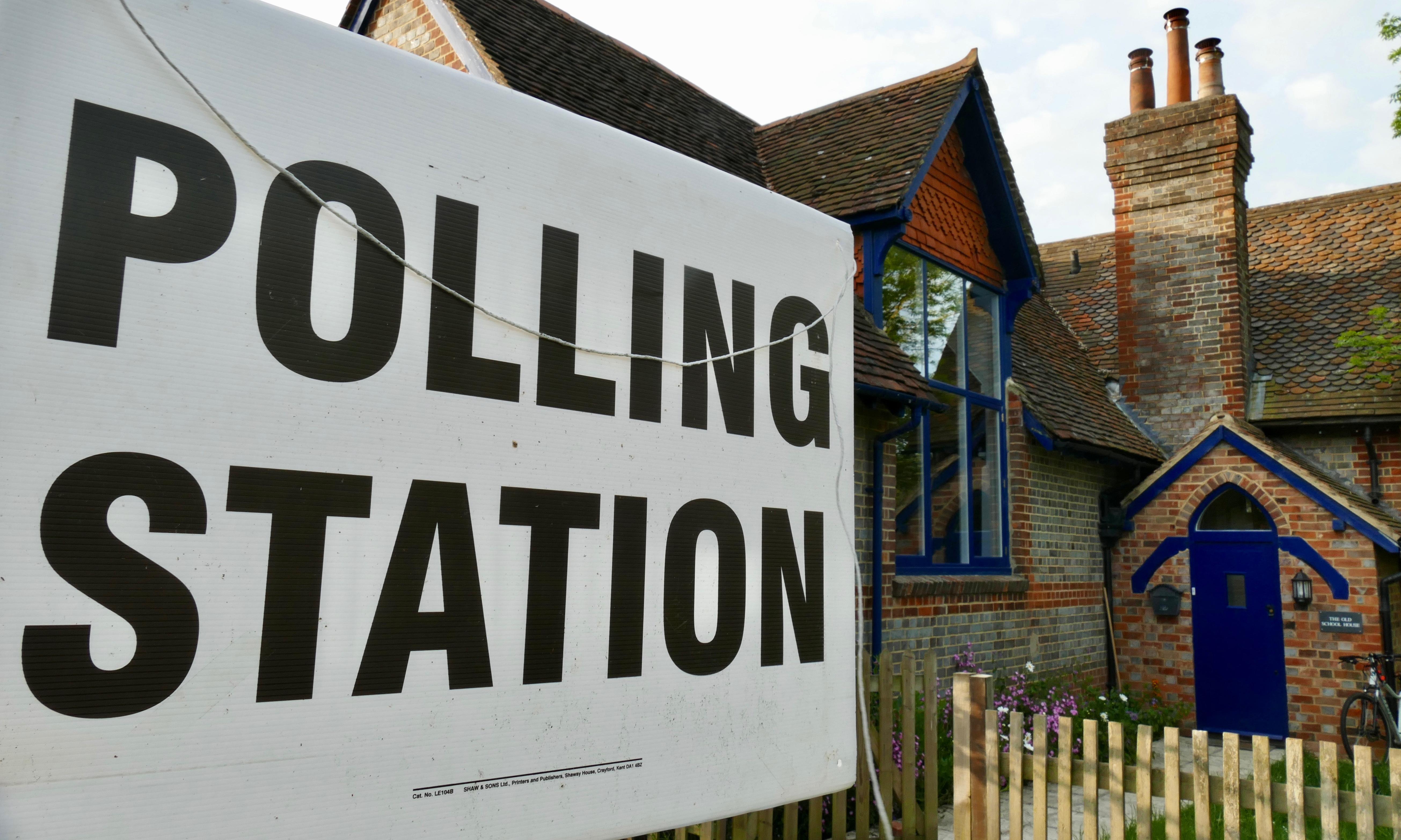 European elections: Amnesty director also denied vote in UK