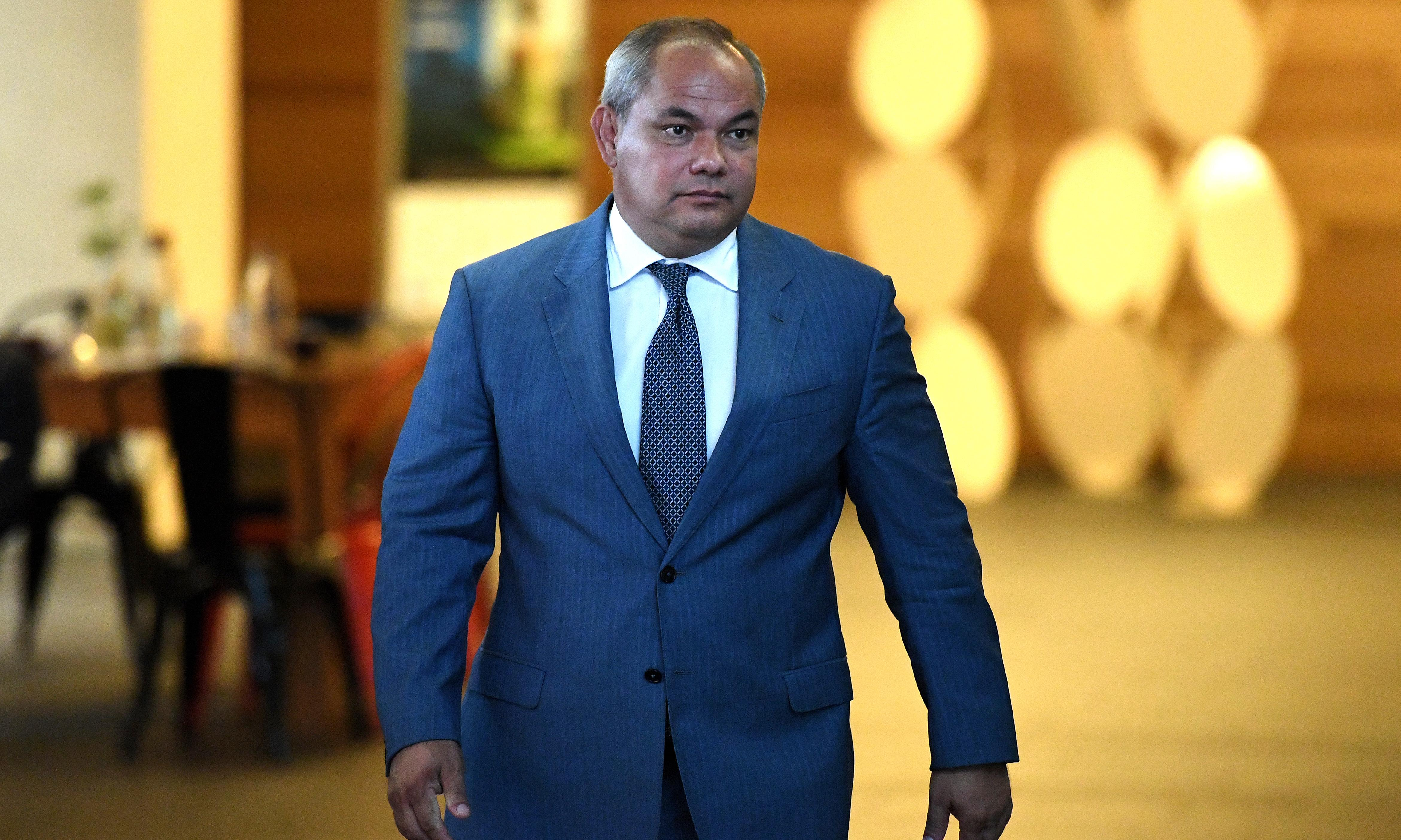 Gold Coast mayor Tom Tate could face misconduct proceedings after watchdog's findings