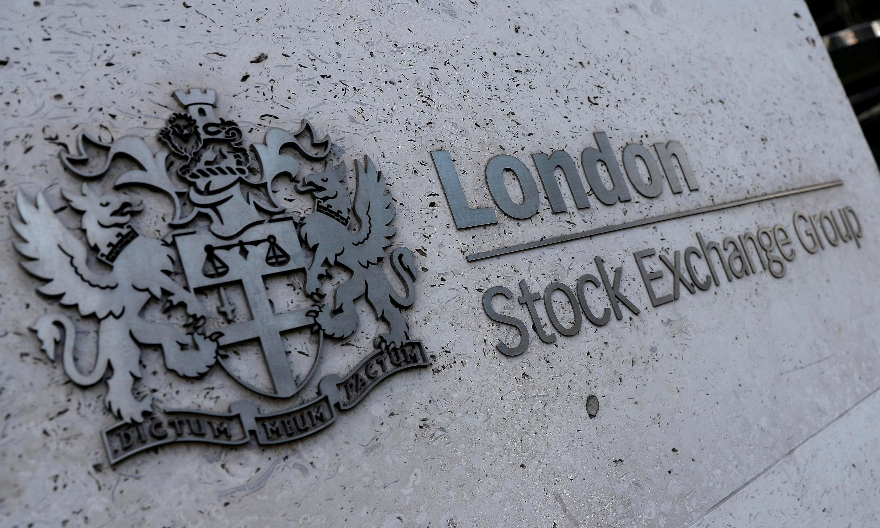 London Stock Exchange rejects approach by Hong Kong counterpart