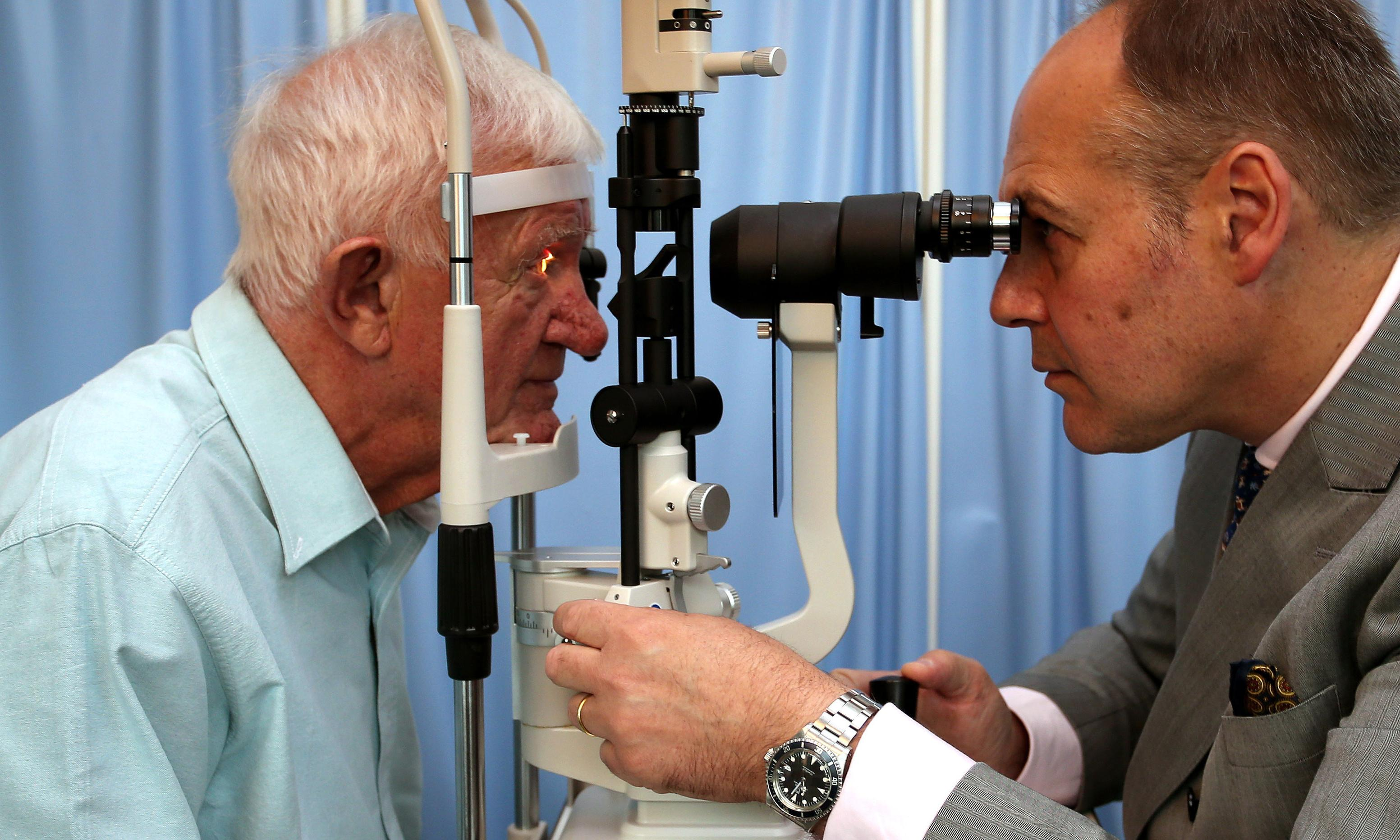 Brain implant restores partial vision to blind people