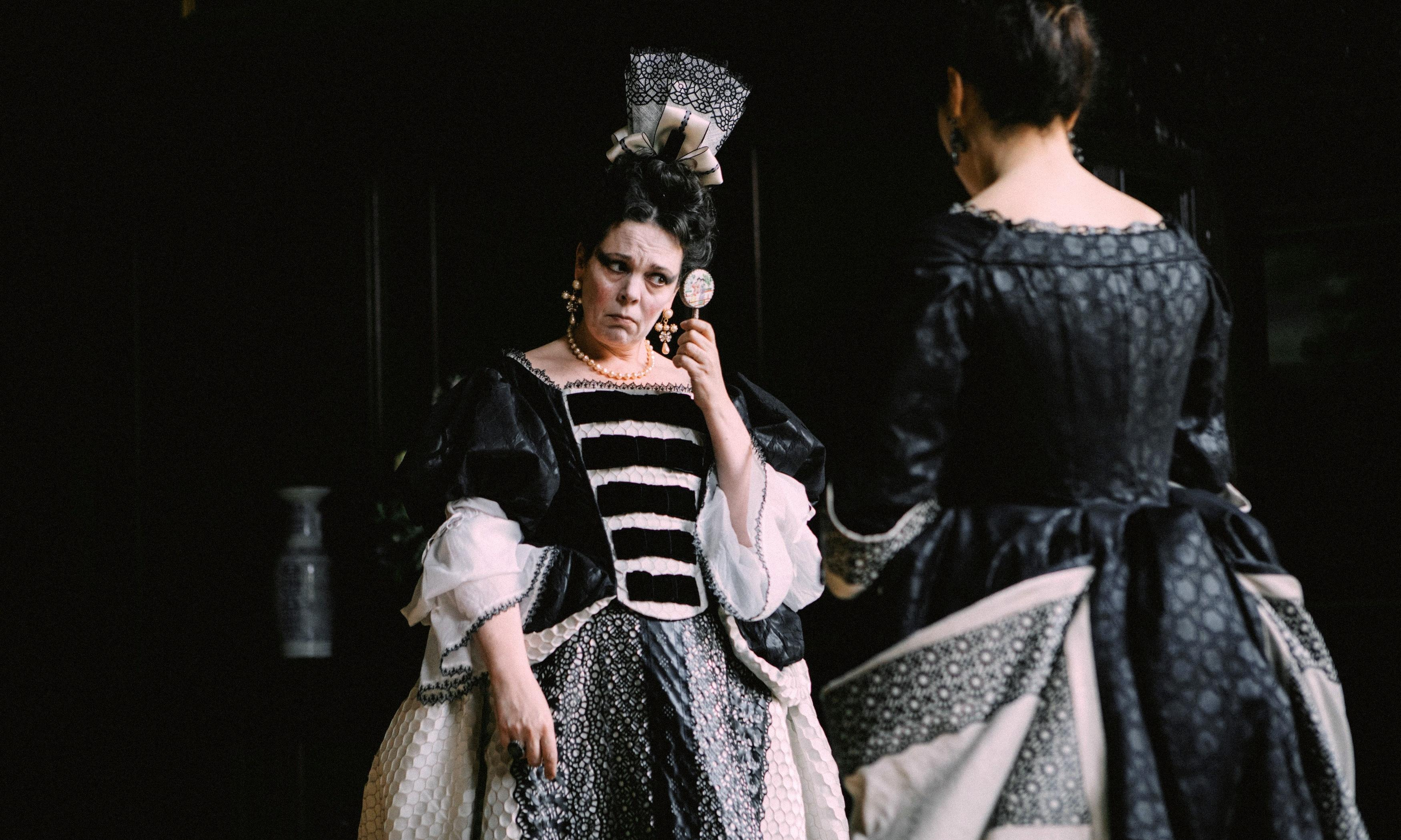 The 50 best films of 2019 in the UK: No 6 – The Favourite