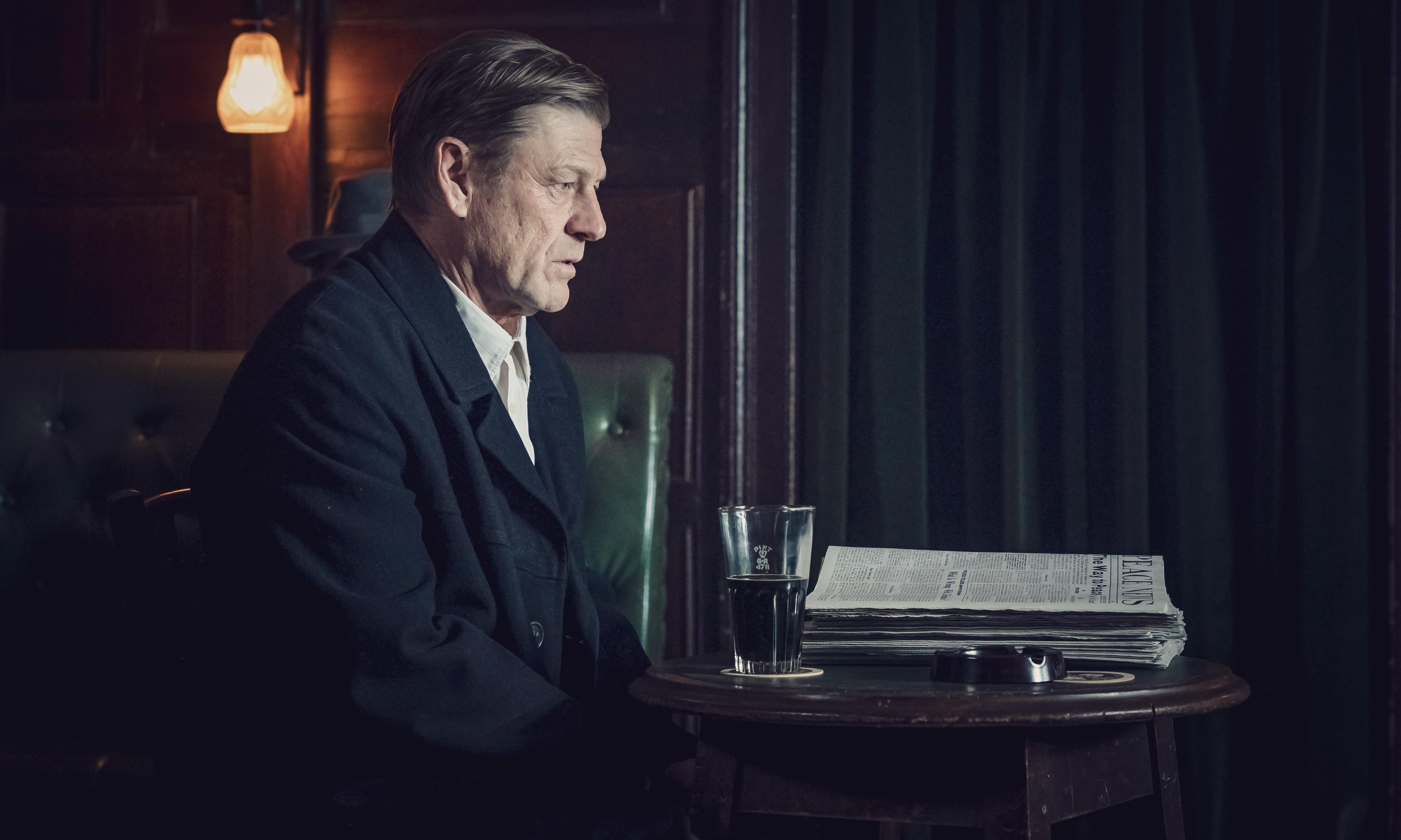 TV tonight: Sean Bean at war in World on Fire