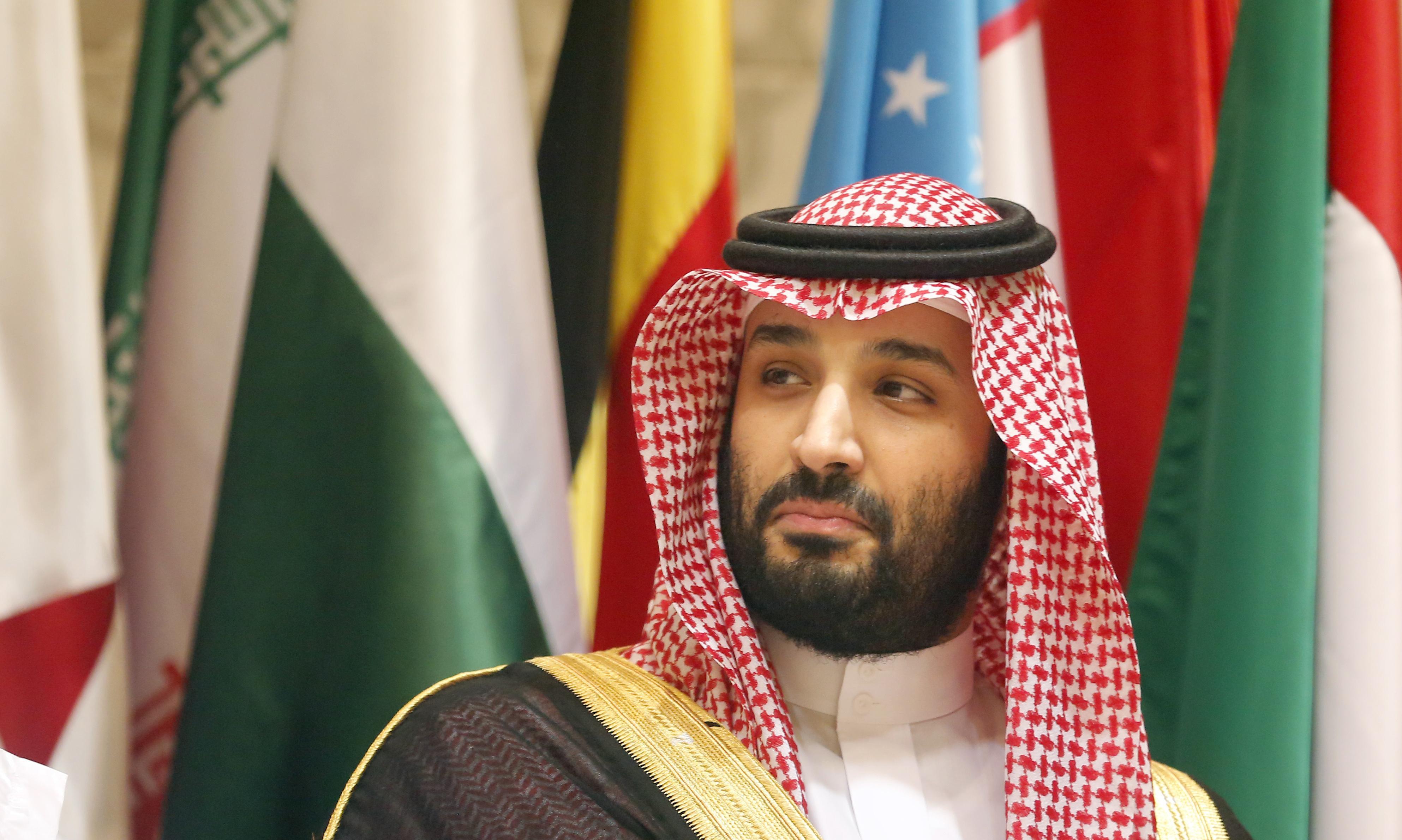 'Credible evidence' Saudi crown prince liable for Khashoggi killing – UN report