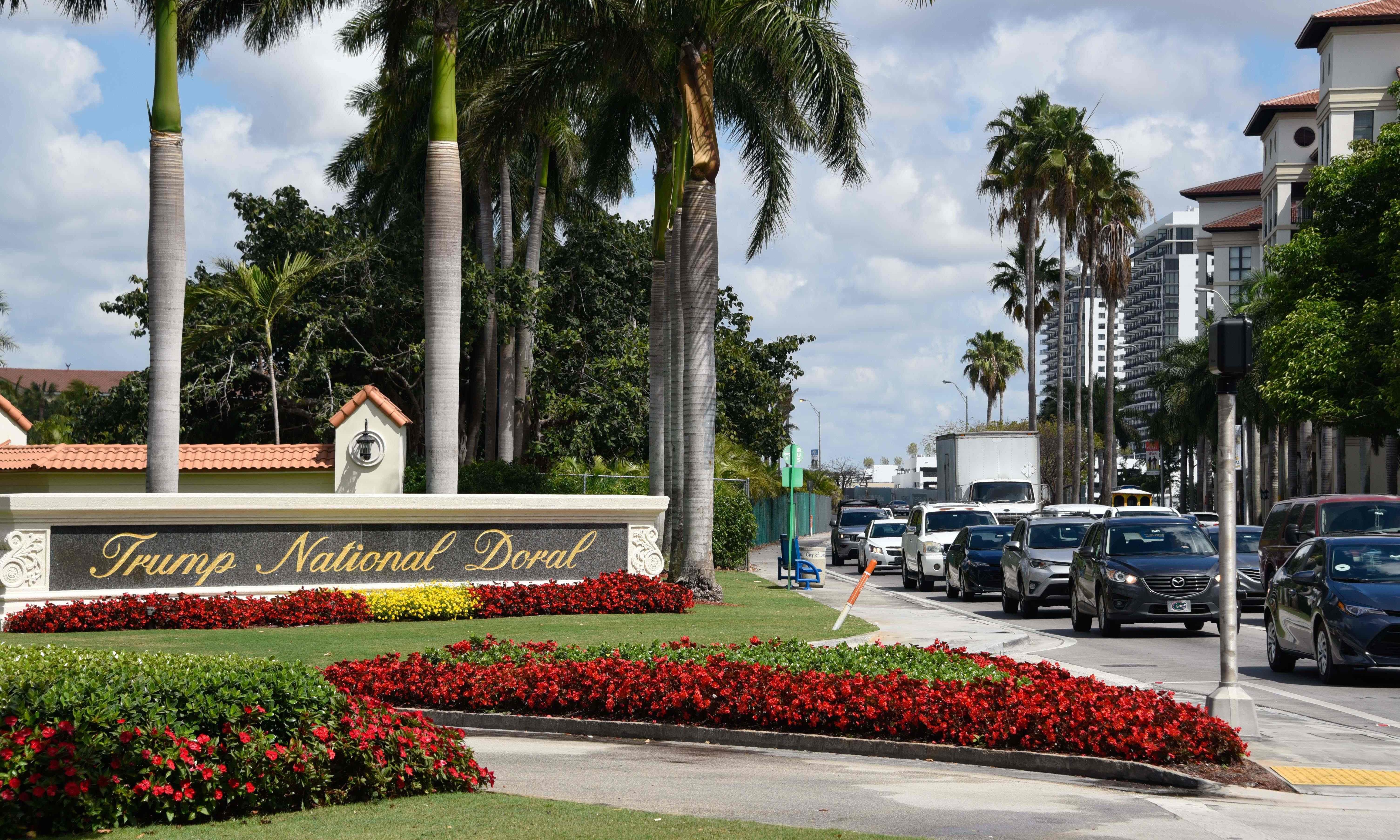 Donald Trump scraps plan to host G7 at his Doral resort, blaming 'irrational hostility'