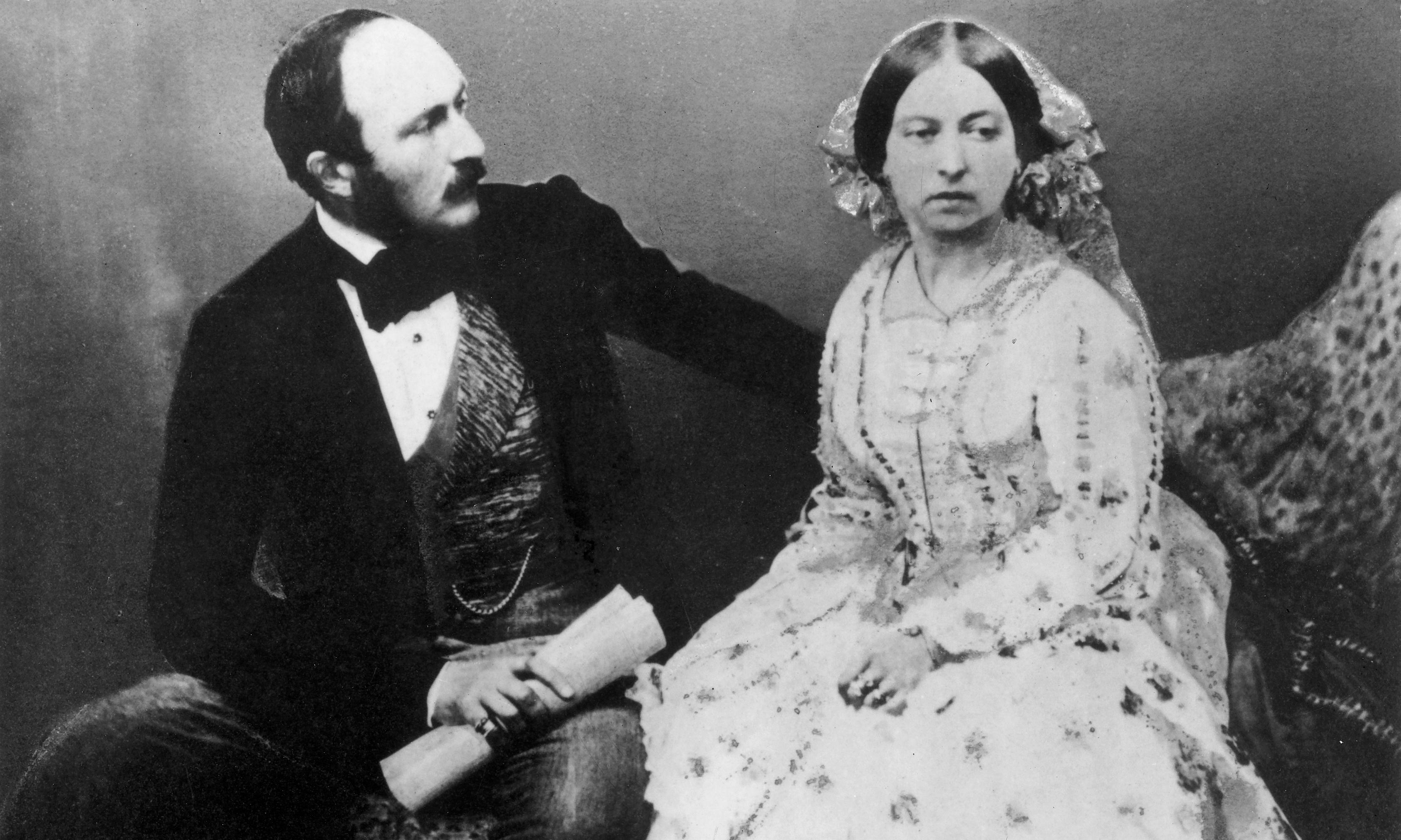 The Victorians were no prudes, but women had to play by men's rules