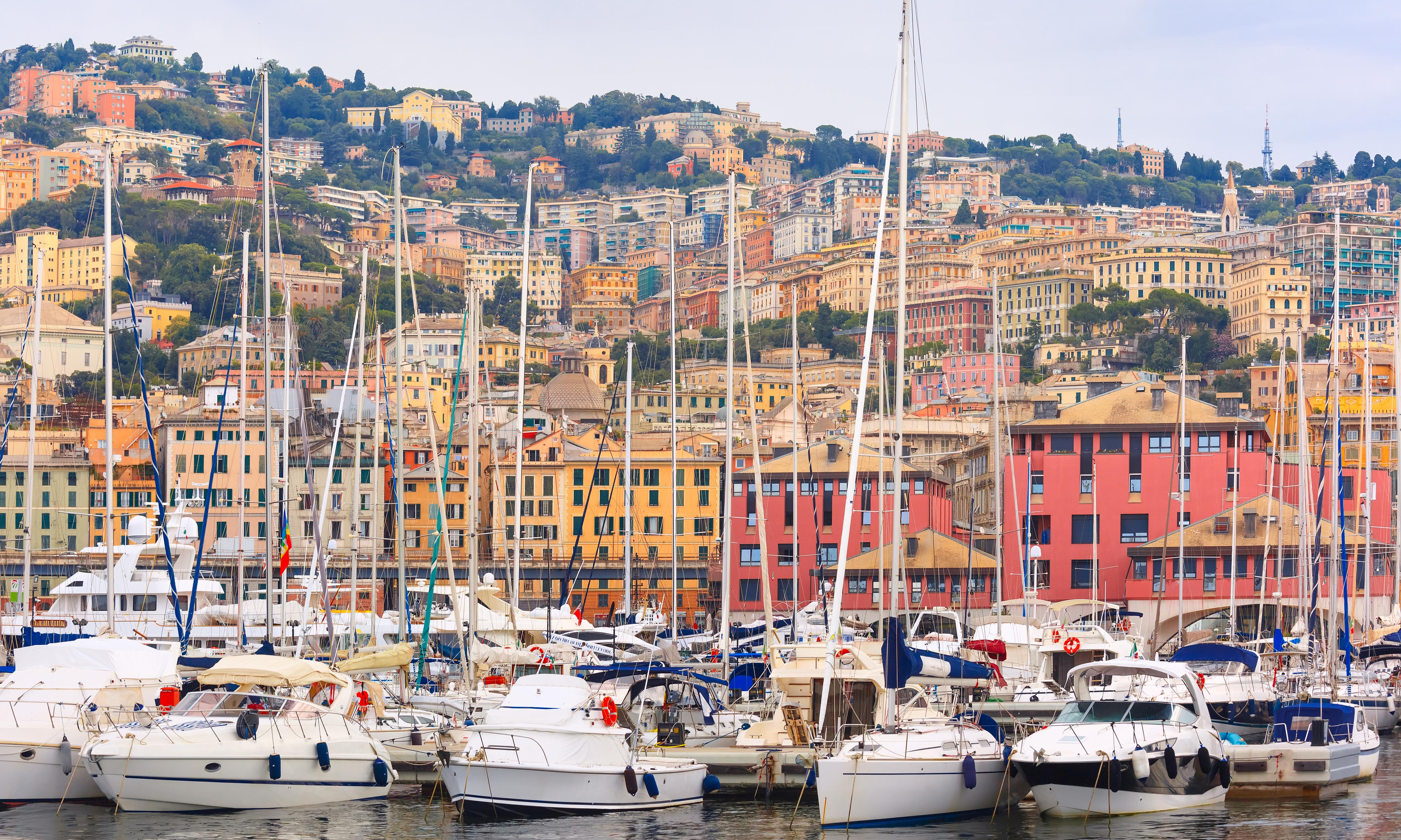 A local's guide to Genoa: 10 top tips