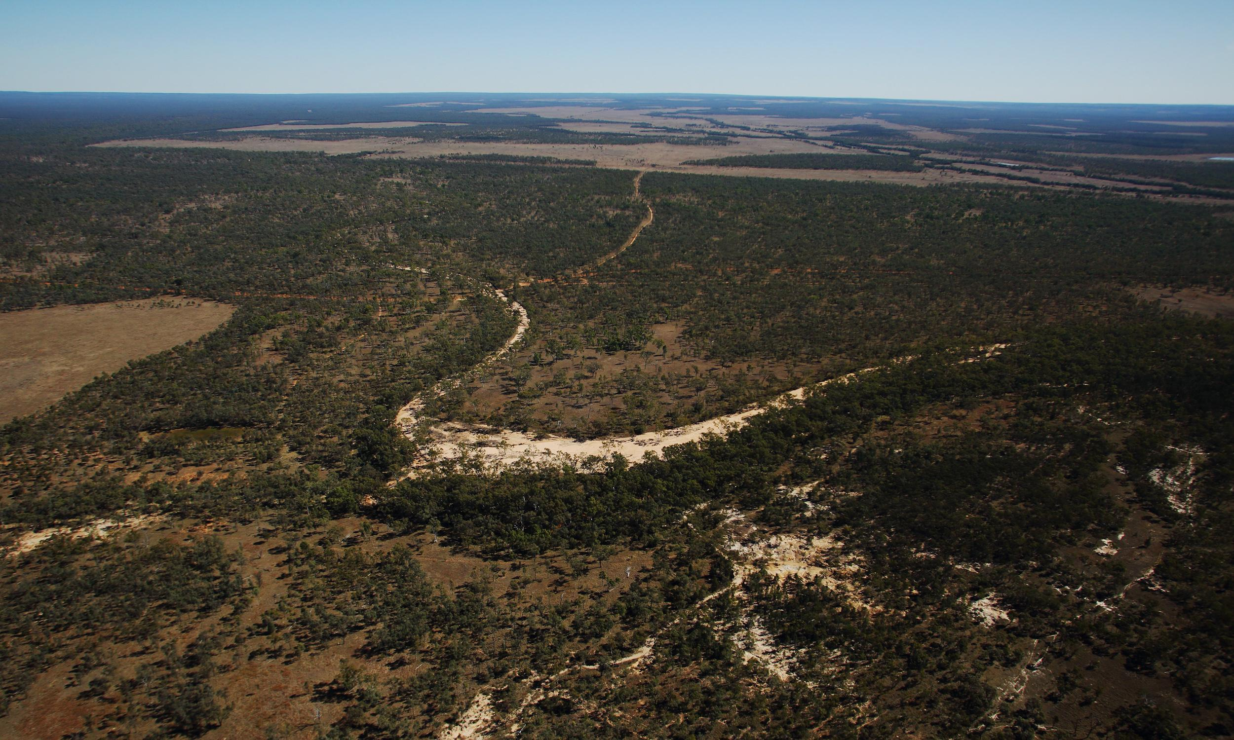 Galilee Basin mine next to Adani put on hold amid doubts over future of thermal coal