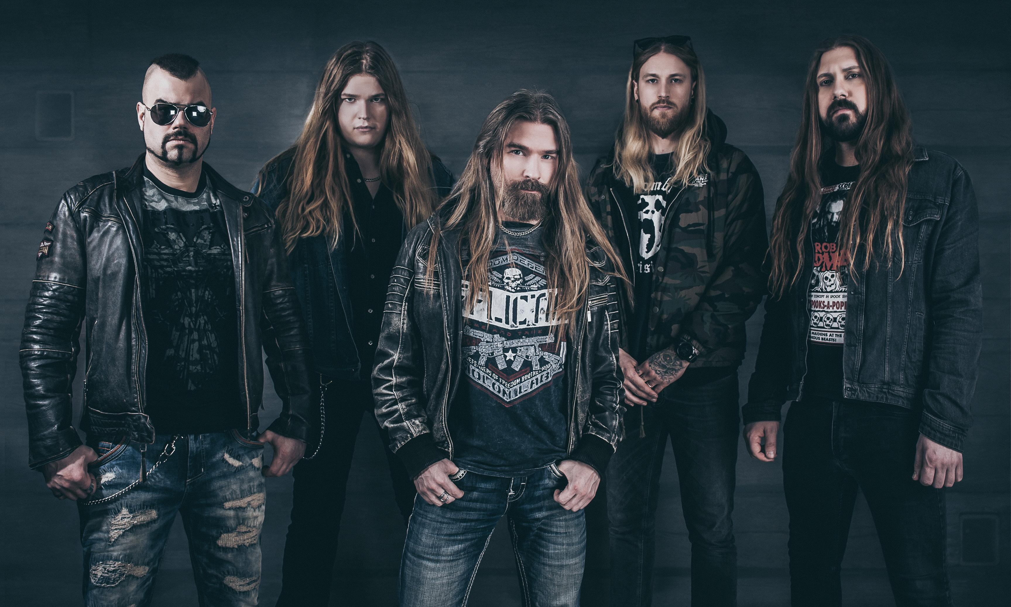 Sabaton: The Great War review – rage against the war machine