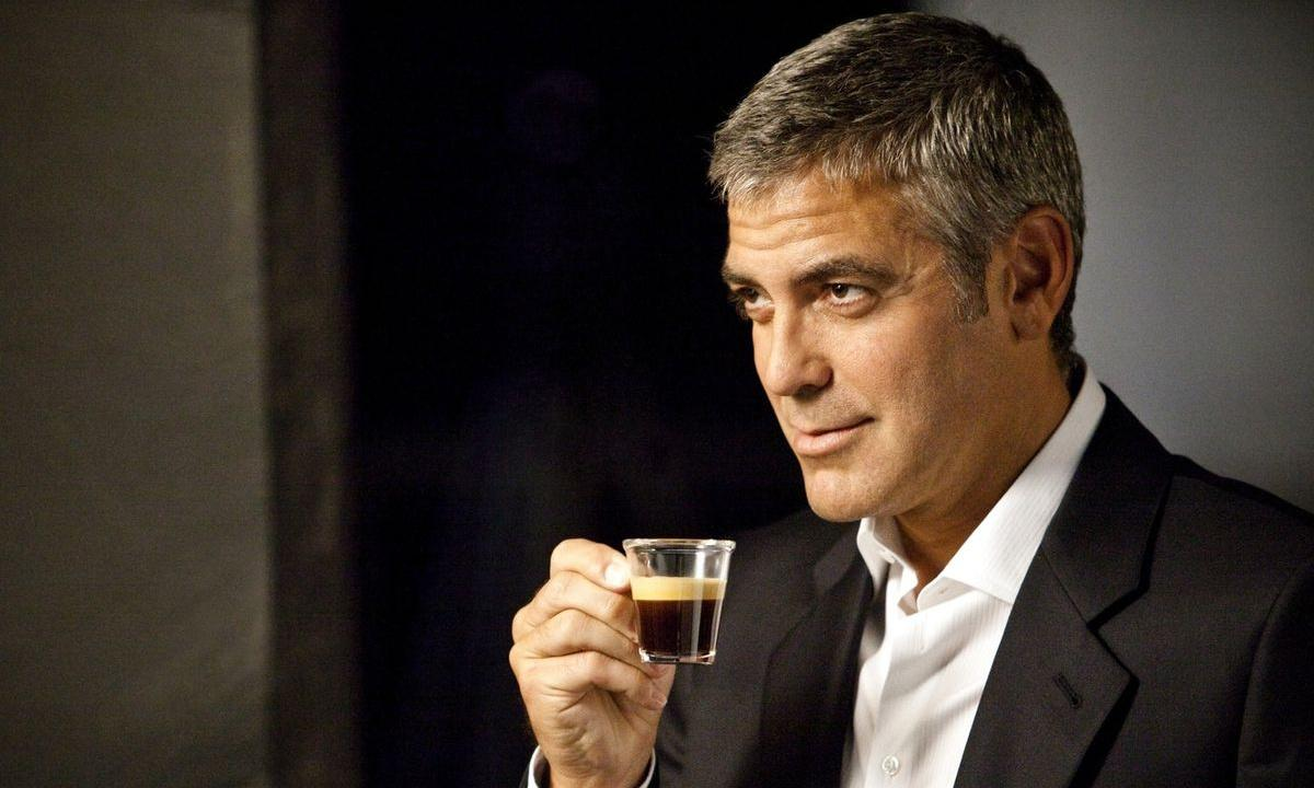 George Clooney 'saddened' by alleged child labour on Nespresso coffee farms
