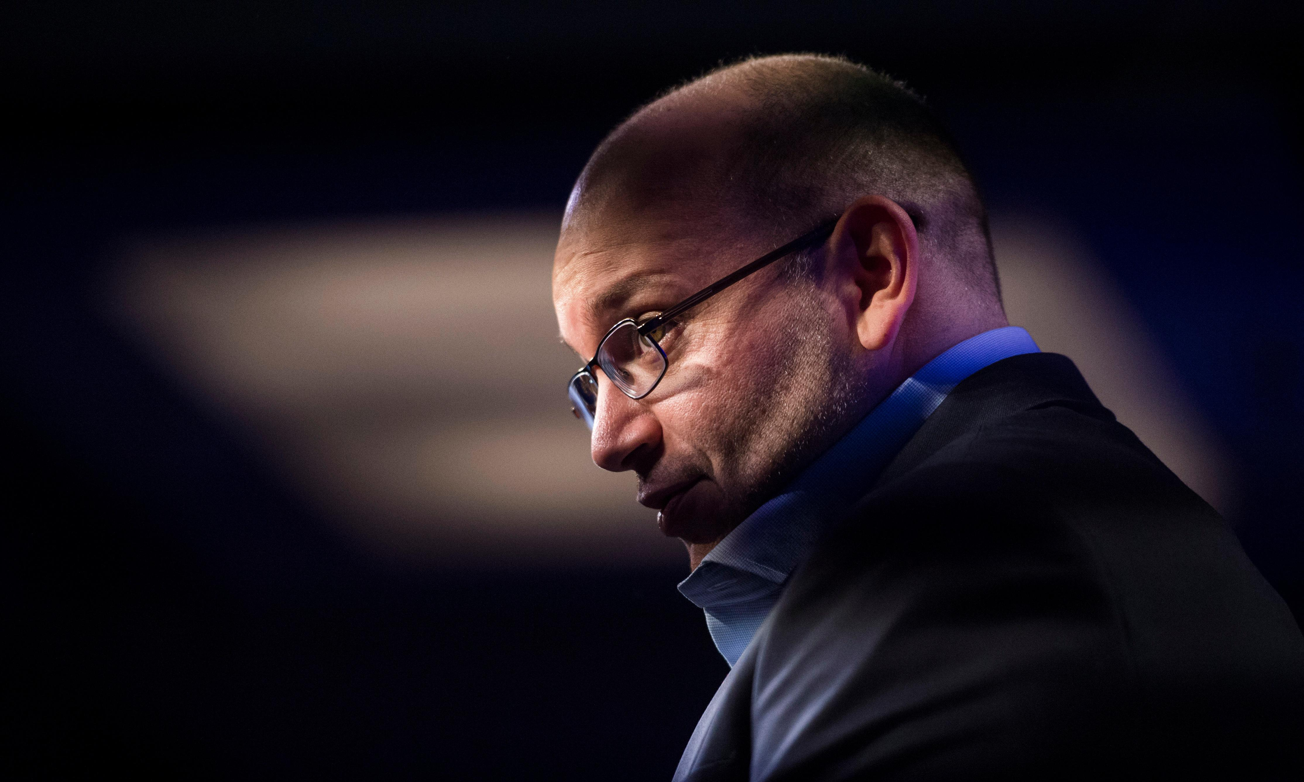 Reporter Jason Rezaian on 544 days in Iranian jail: 'They never touched me – but I was tortured'