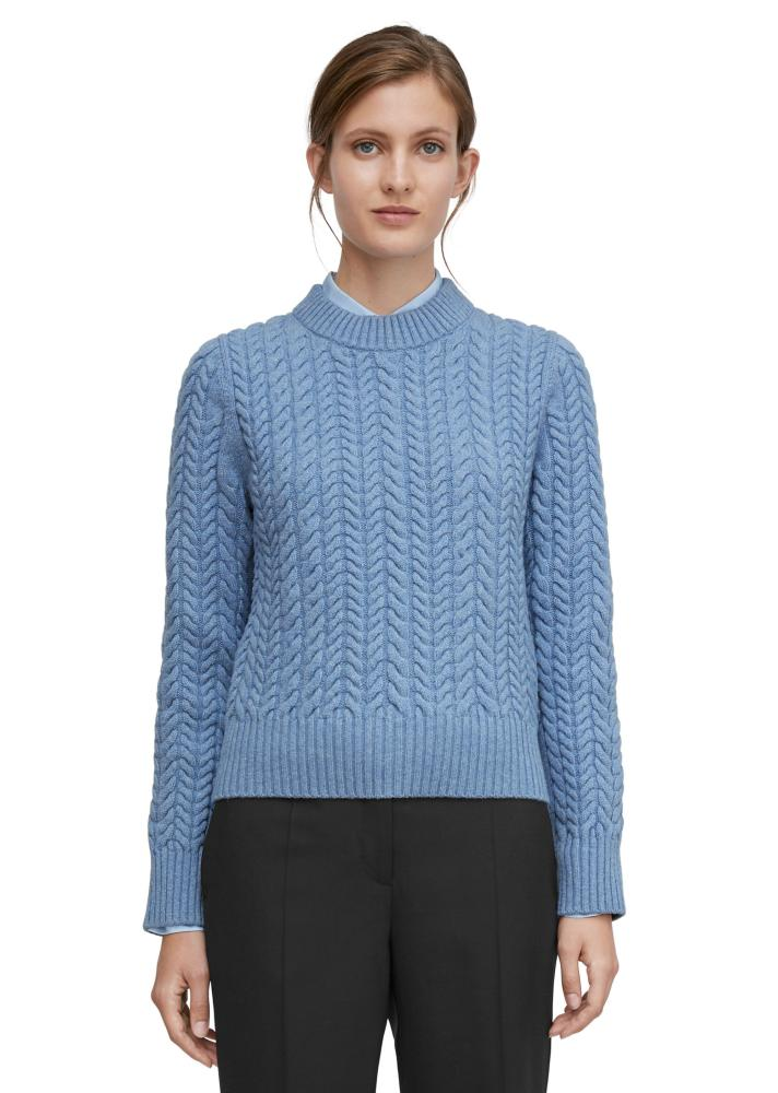 Arket wool jumper