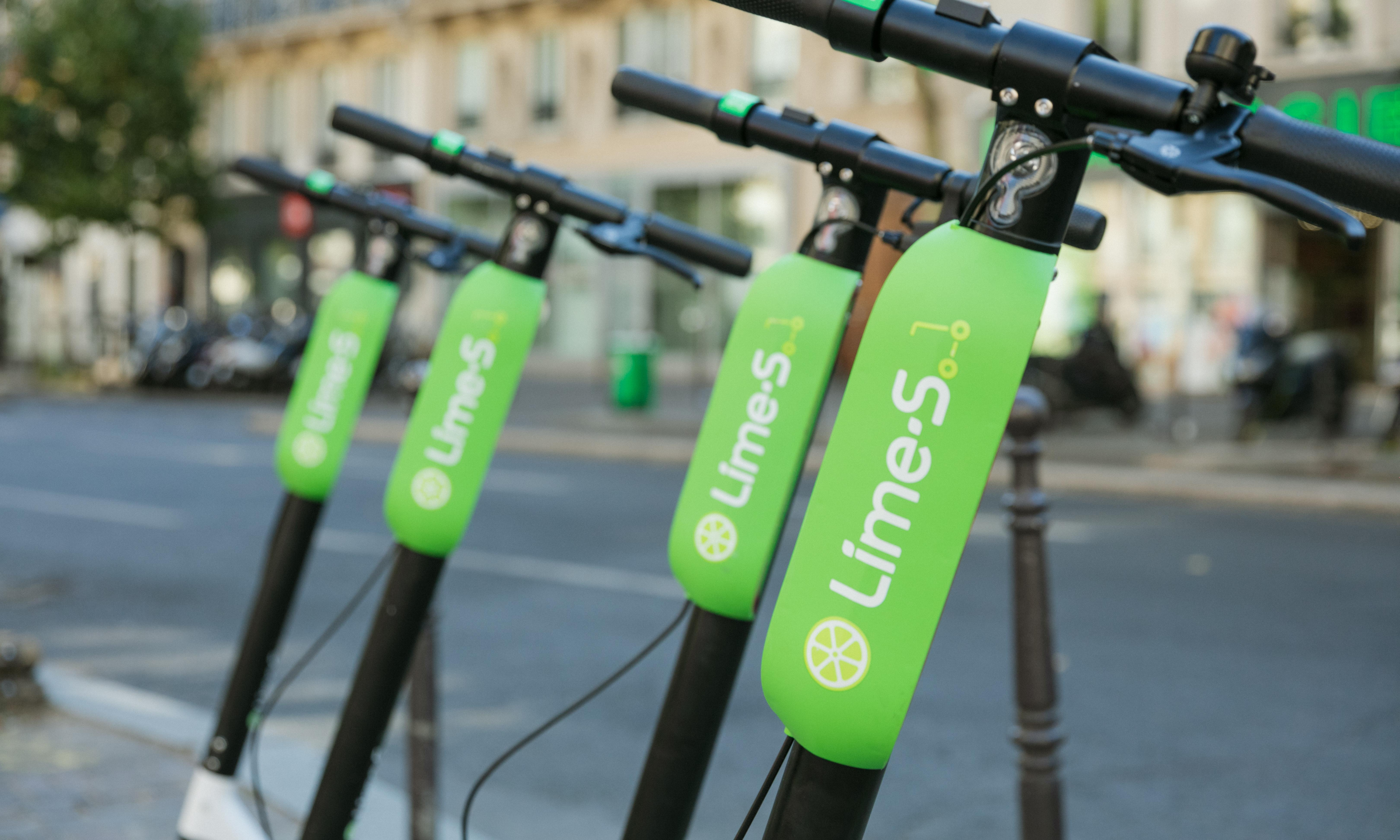 Auckland threatens to eject Lime scooters after wheels lock at high speed