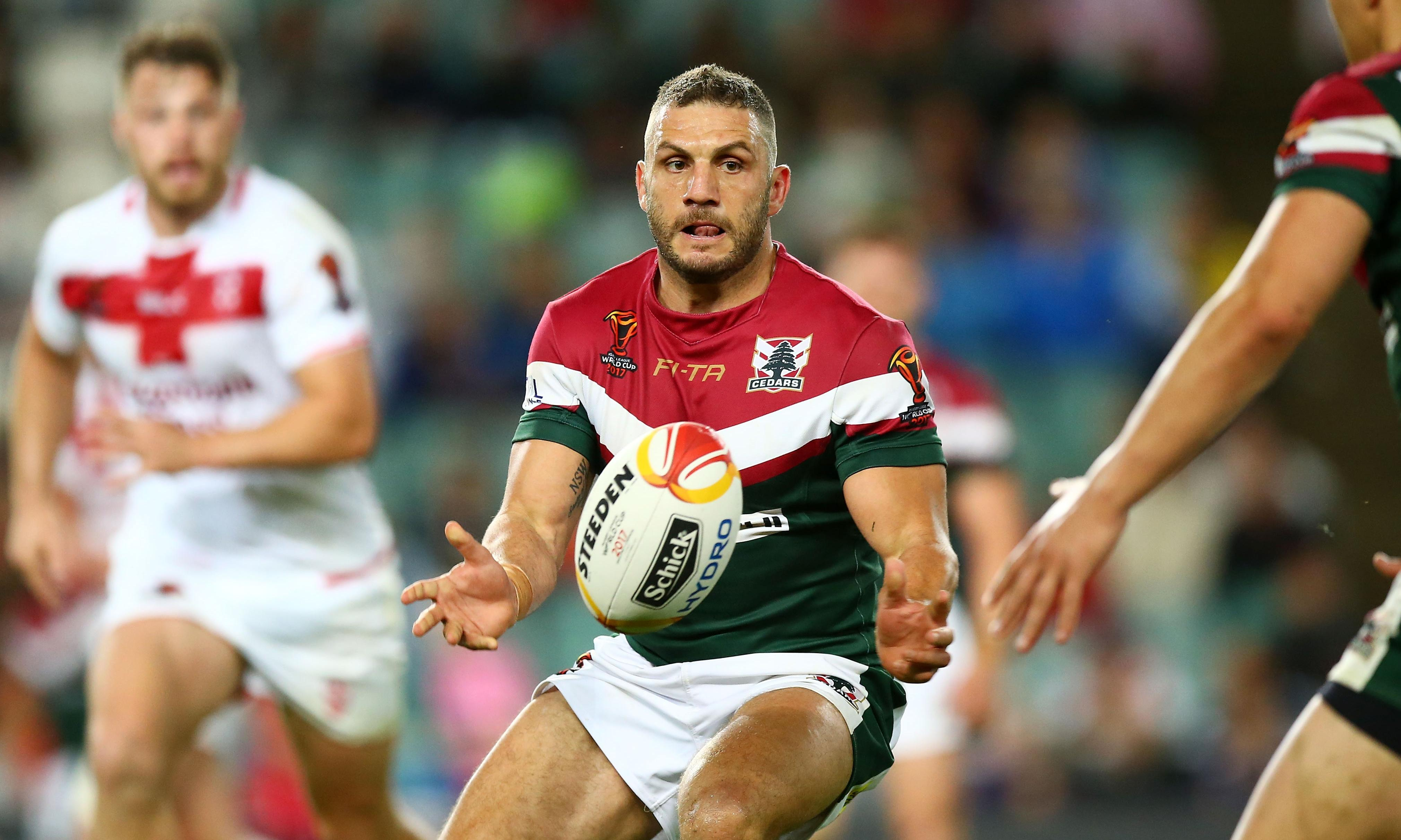 Lebanon rugby league players threatened with jail over planned protest