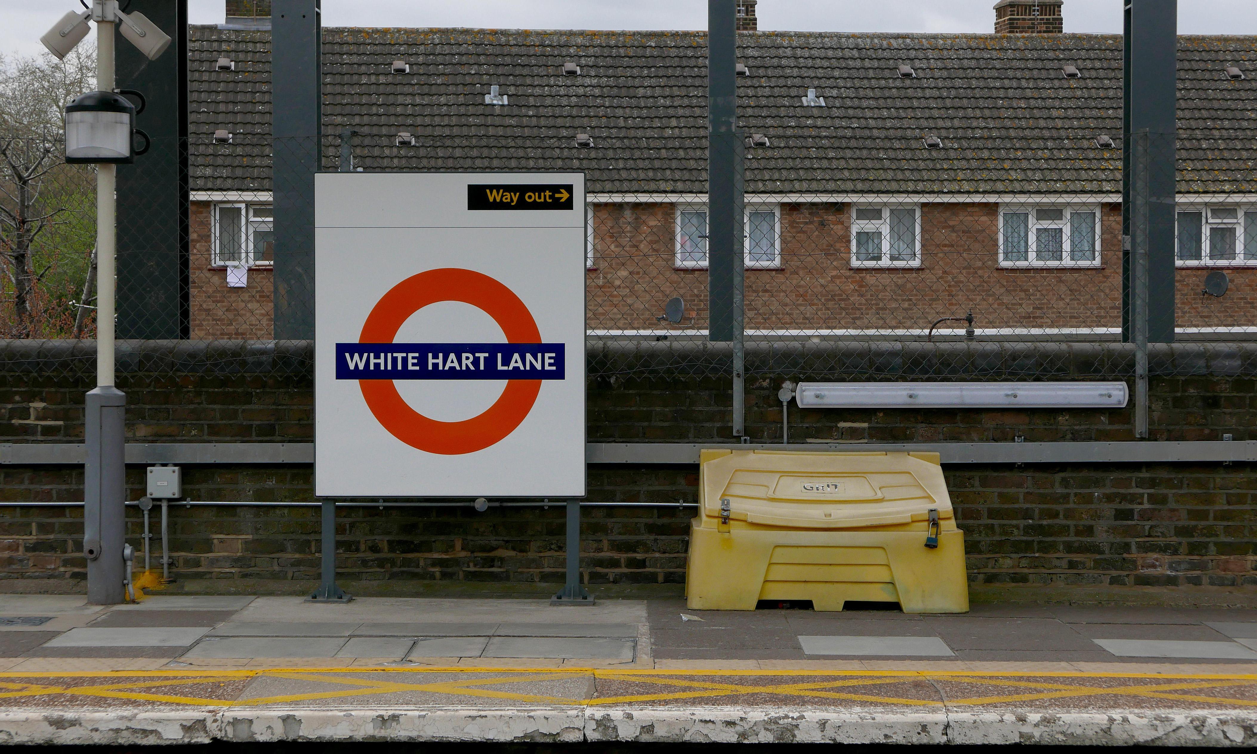 Public to have say on renaming White Hart Lane station Tottenham Hotspur