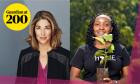 Naomi Klein and Elizabeth Wathuti will be in conversation in this livestreamed event