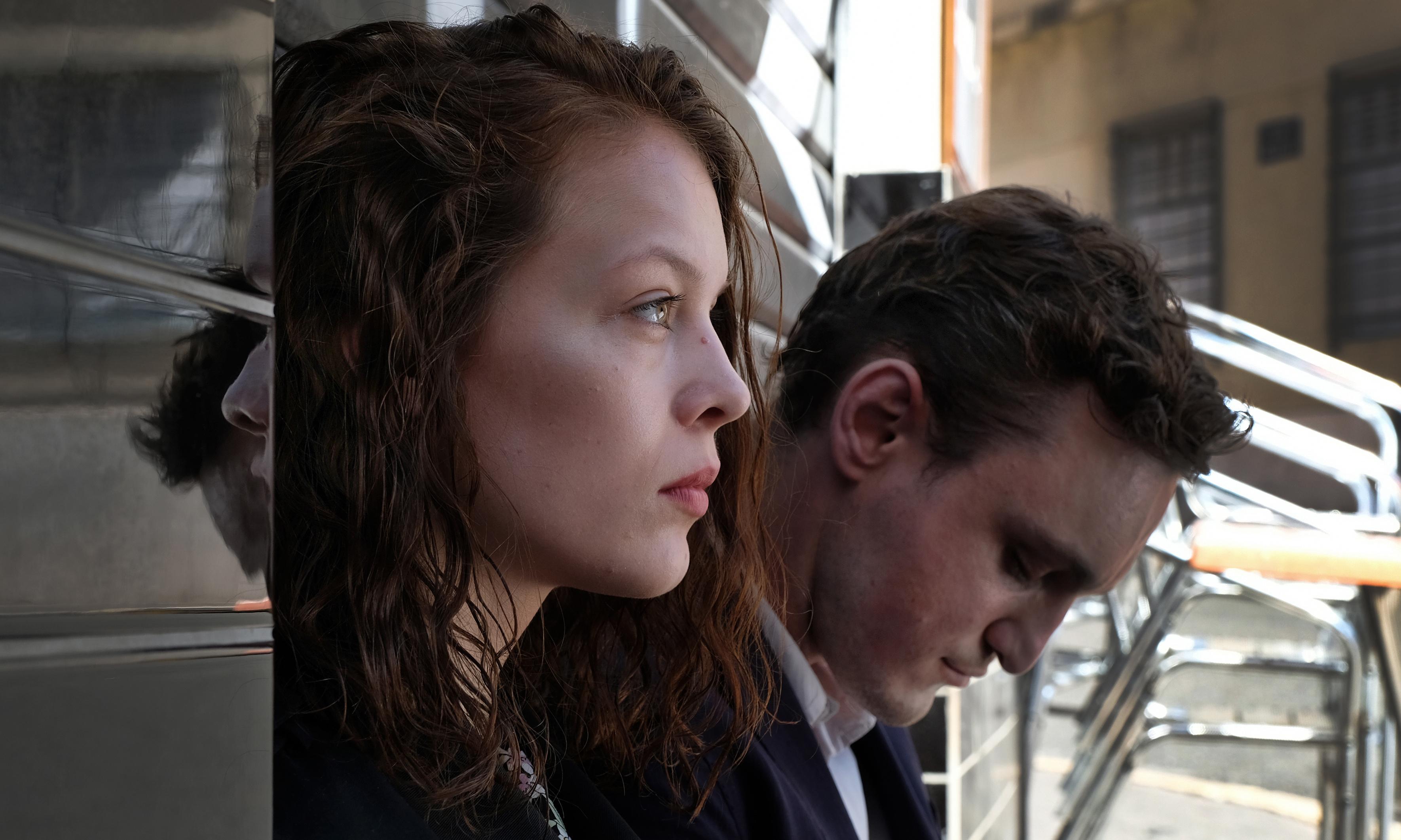 Transit review – taut German thriller