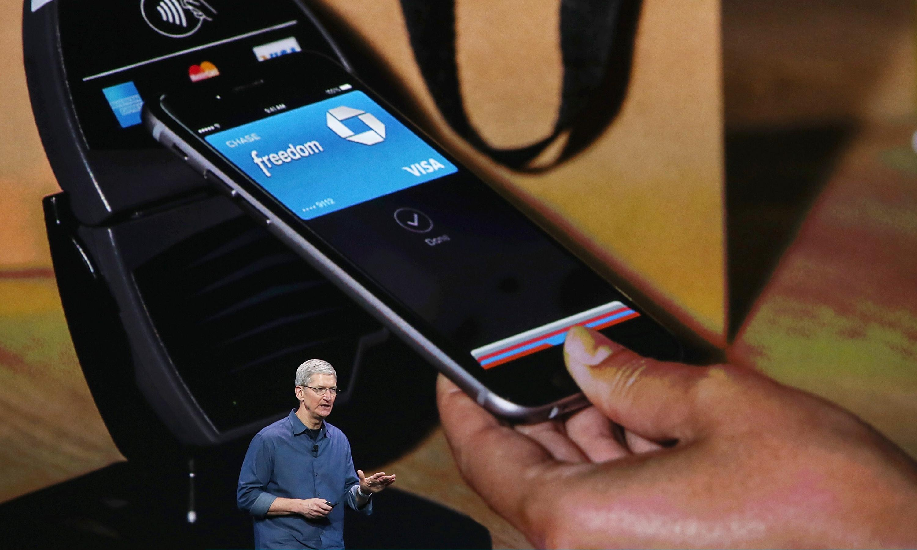 To woo China, Apple must learn that it's not in California any more