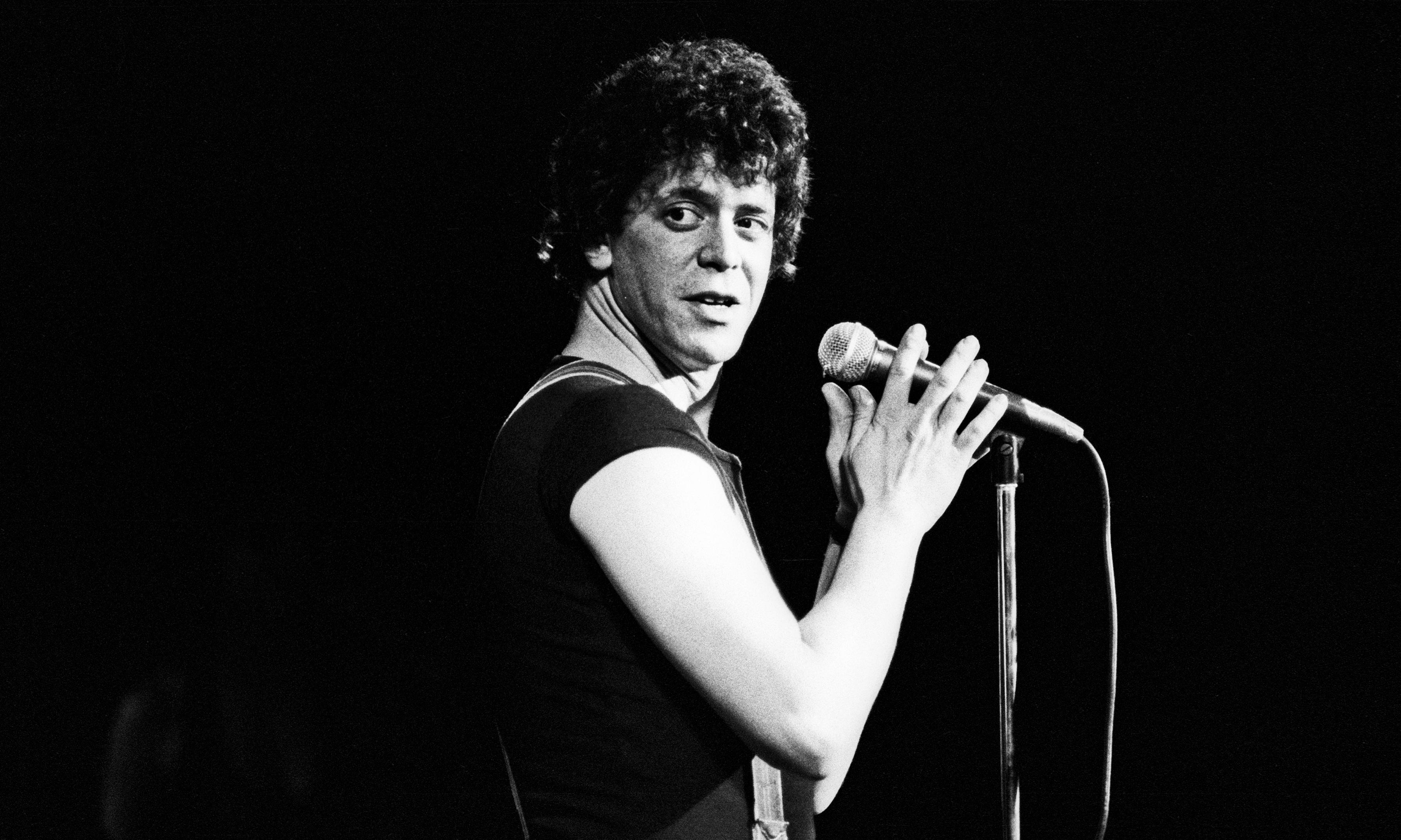 Lou Reed's friends dismiss claim that Walk on the Wild Side is transphobic