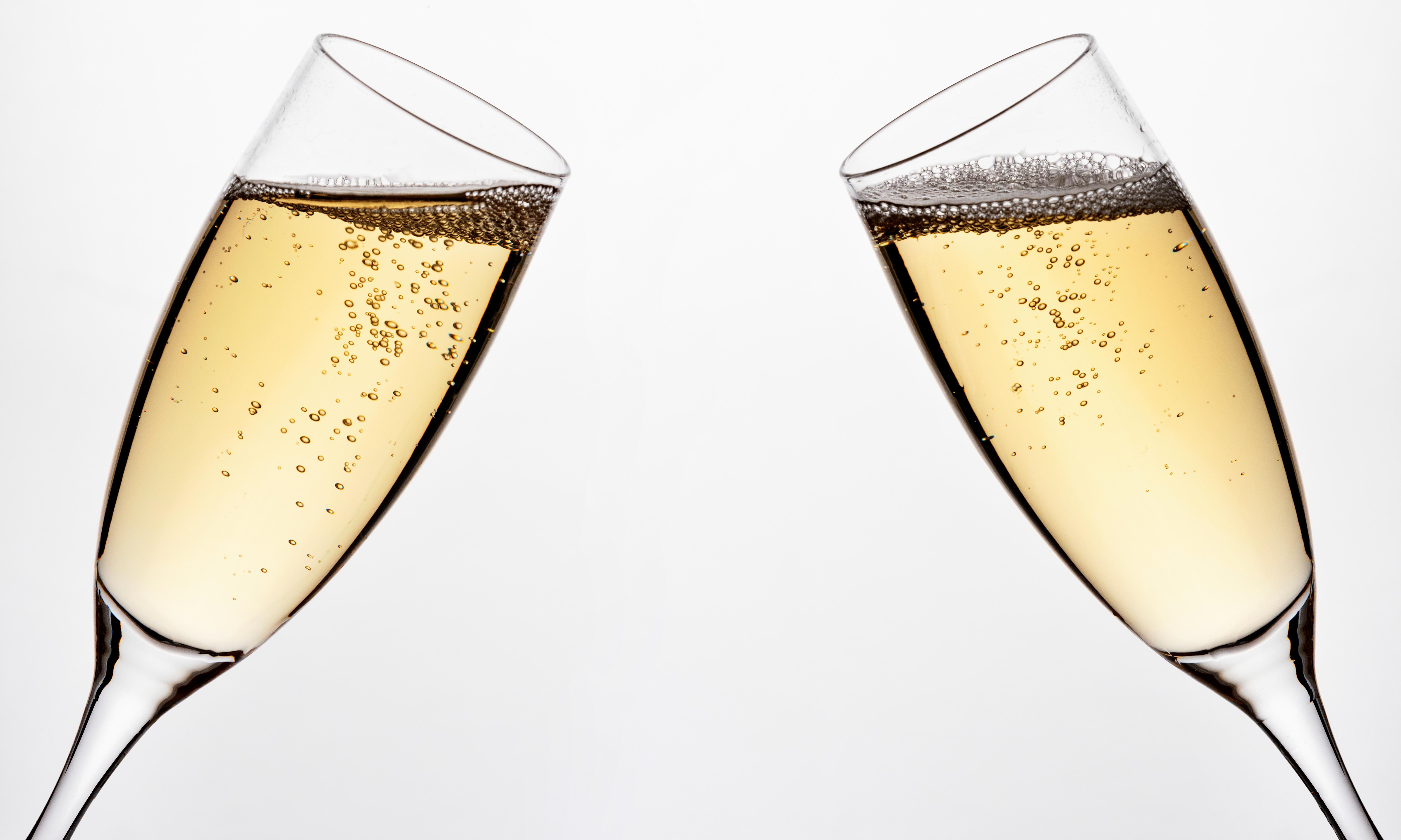 Waitrose champagne named best-value bubbly for Christmas
